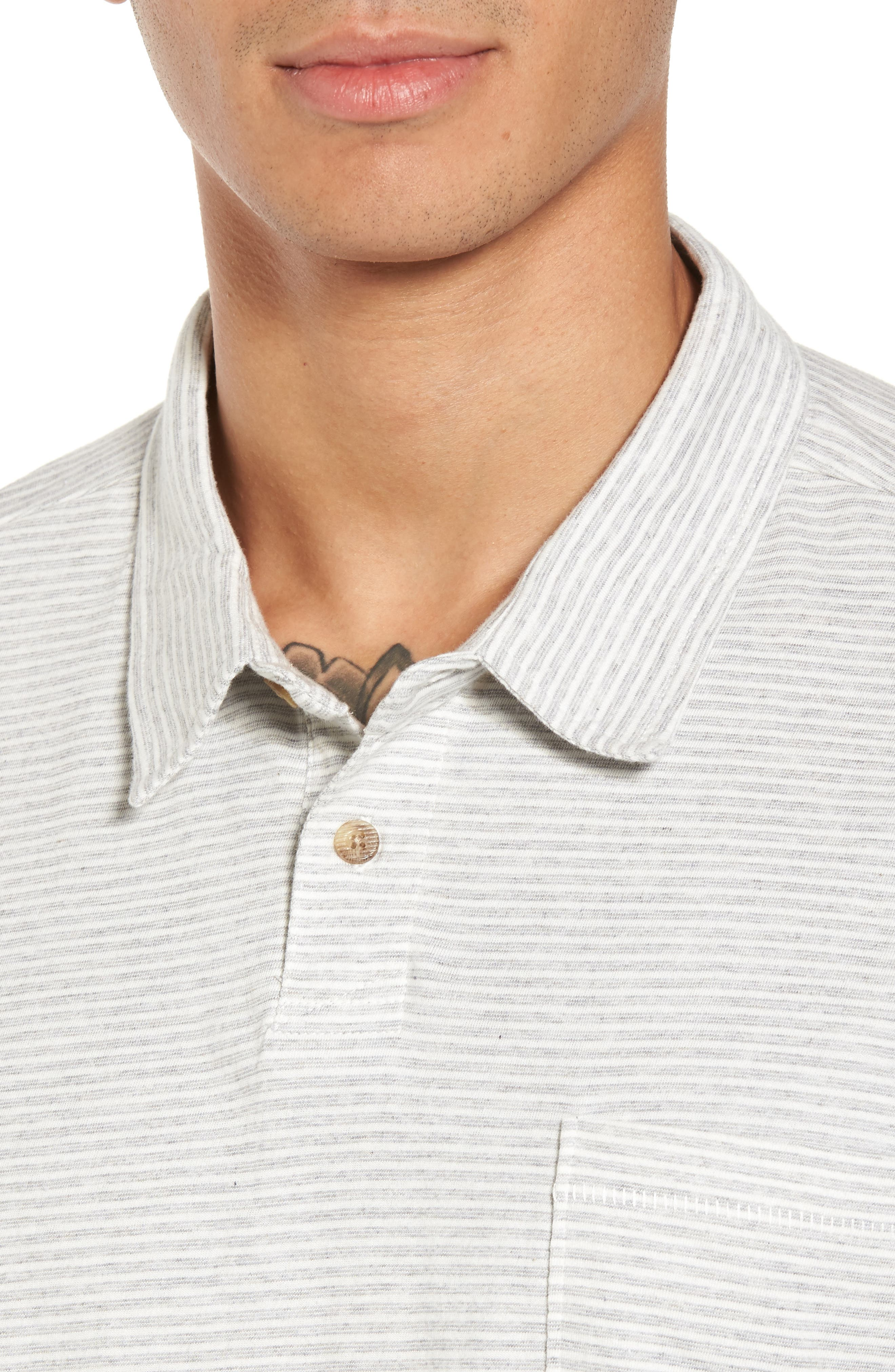 Standard Issue Polo,                             Alternate thumbnail 14, color,