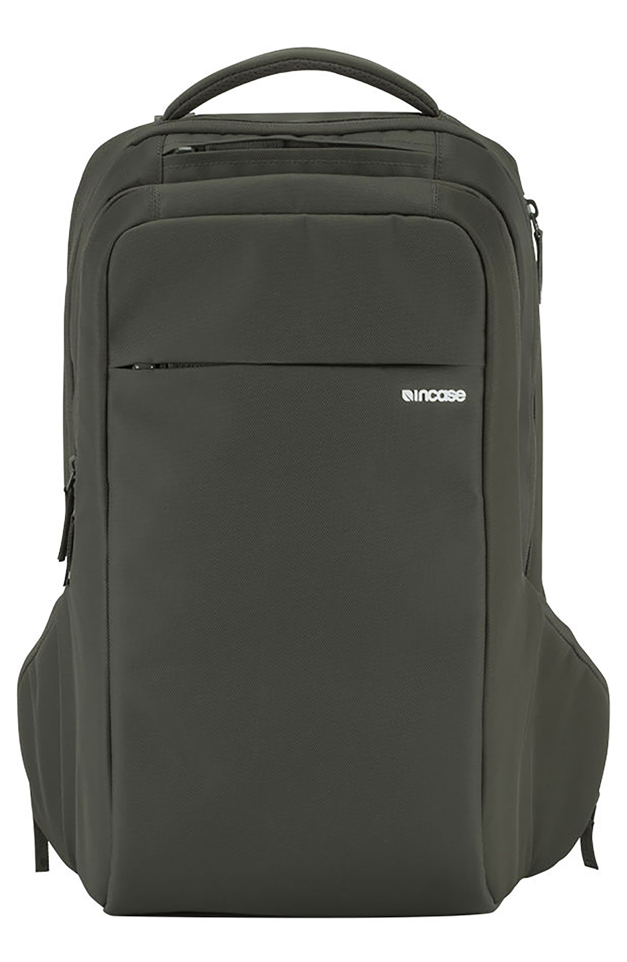 Icon Backpack,                             Main thumbnail 1, color,                             ANTHRACITE