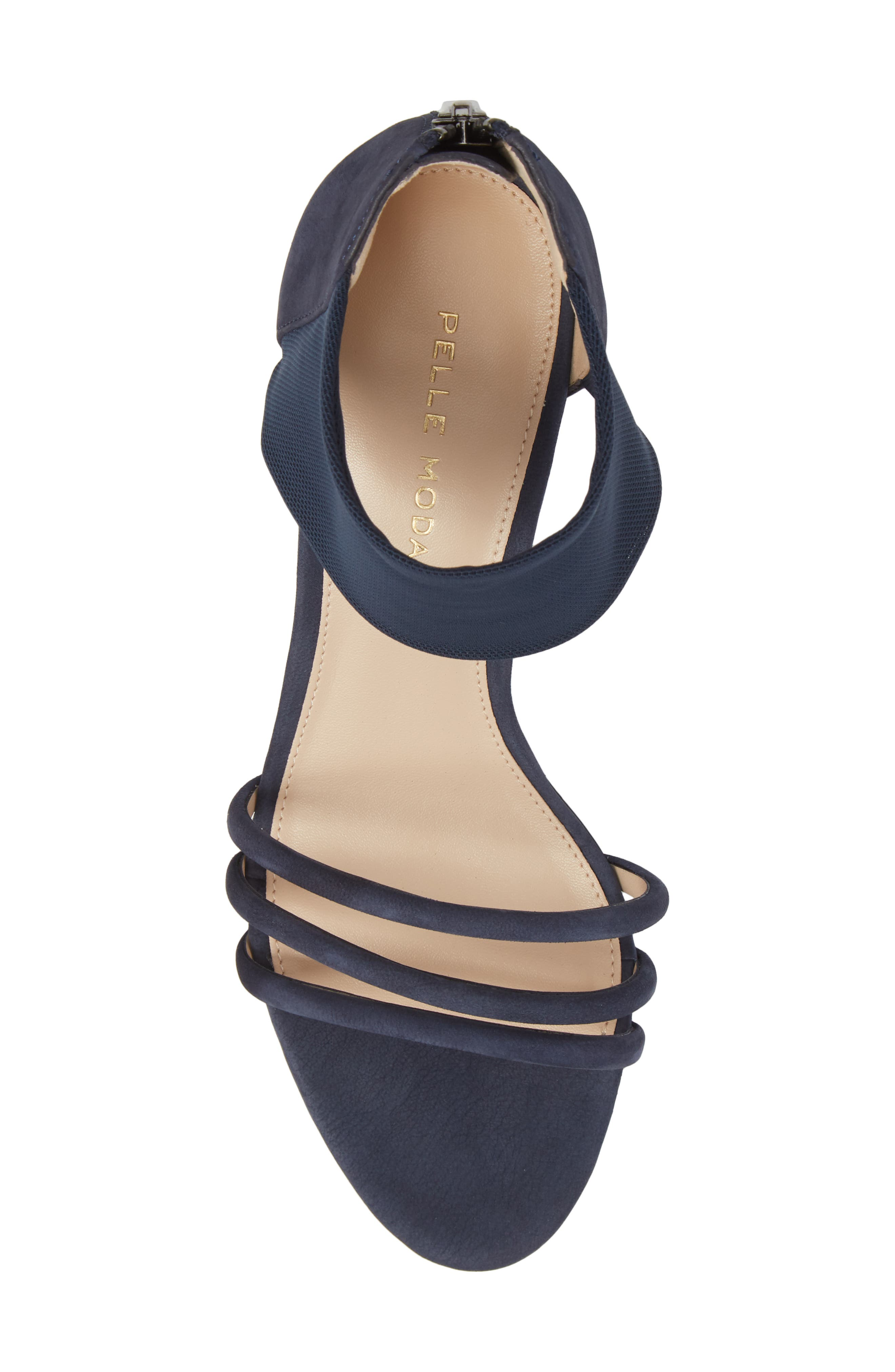 Berri Ankle Cuff Sandal,                             Alternate thumbnail 15, color,