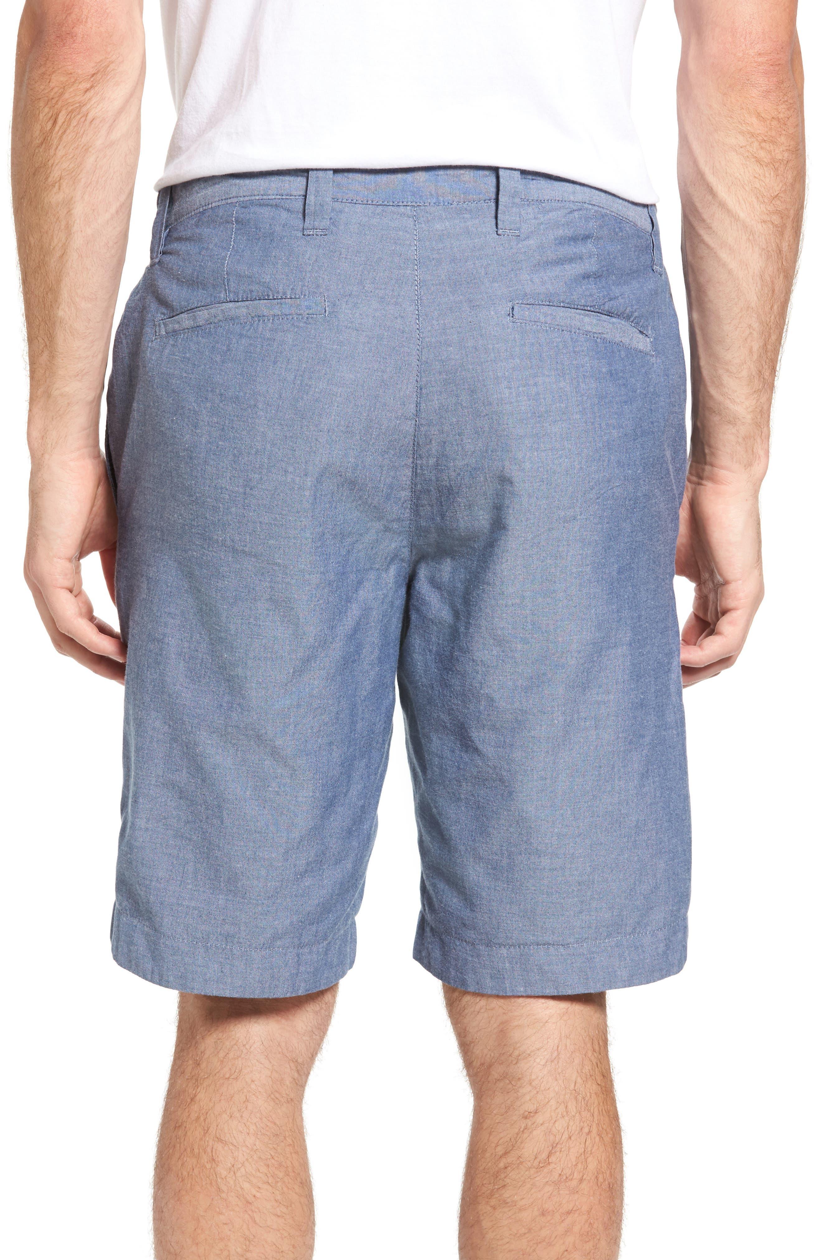 Reversible Walking Shorts,                             Alternate thumbnail 2, color,                             404