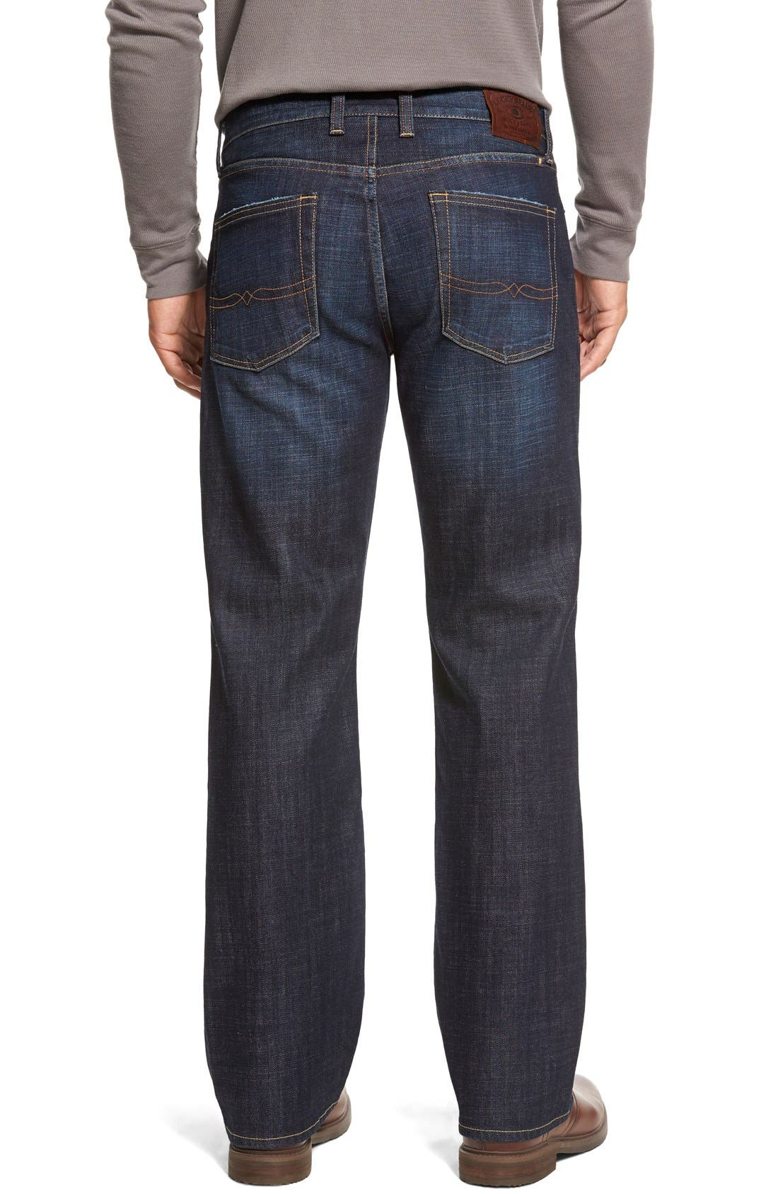 '361 Vintage' Straight Leg Jeans,                             Alternate thumbnail 2, color,                             410
