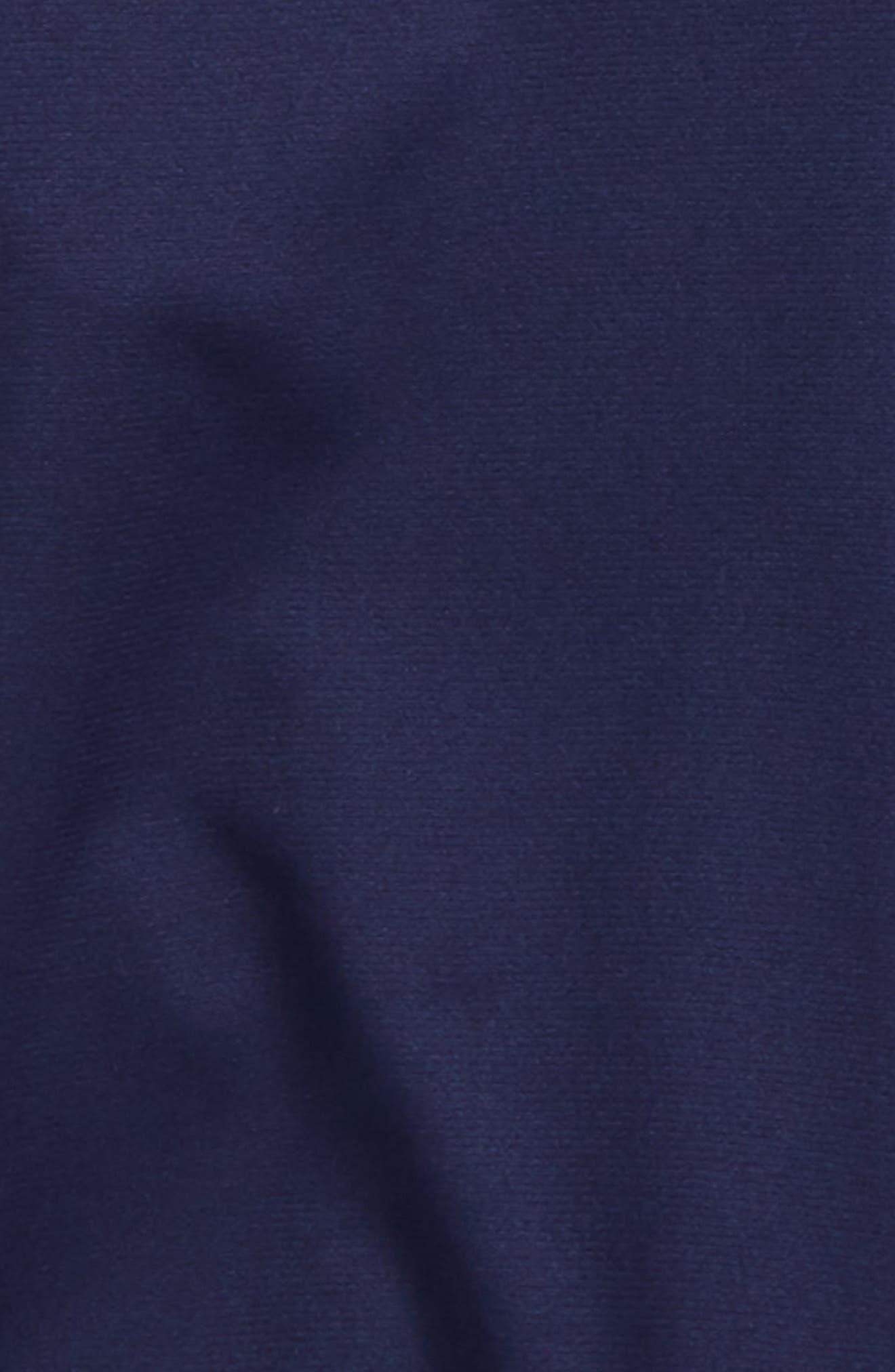 'Pennant' Warm Up Jacket,                             Alternate thumbnail 11, color,