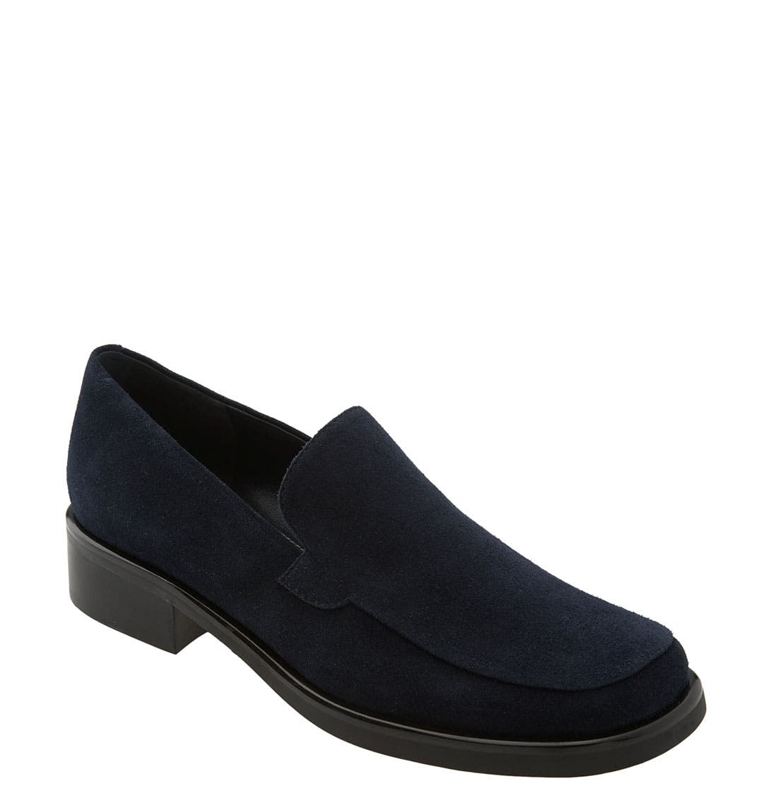 'Bocca' Loafer,                             Main thumbnail 6, color,