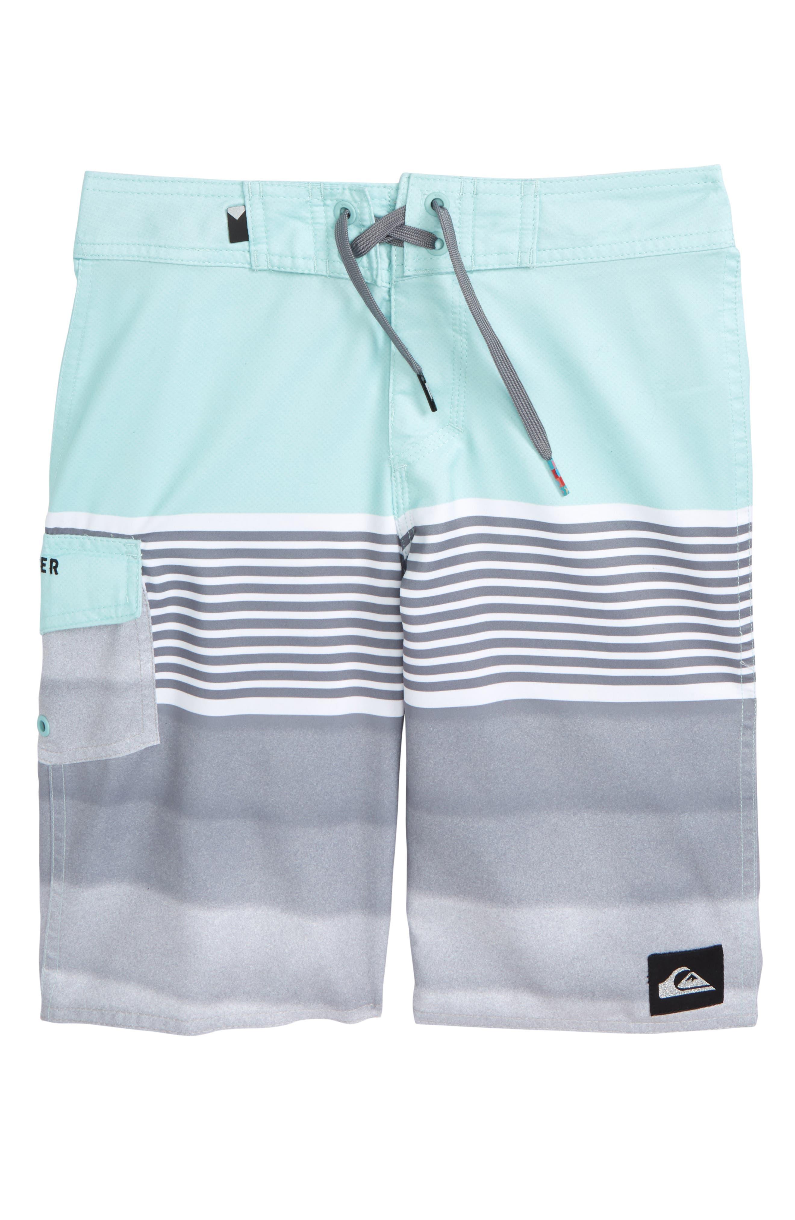 Division Board Shorts,                         Main,                         color, 401
