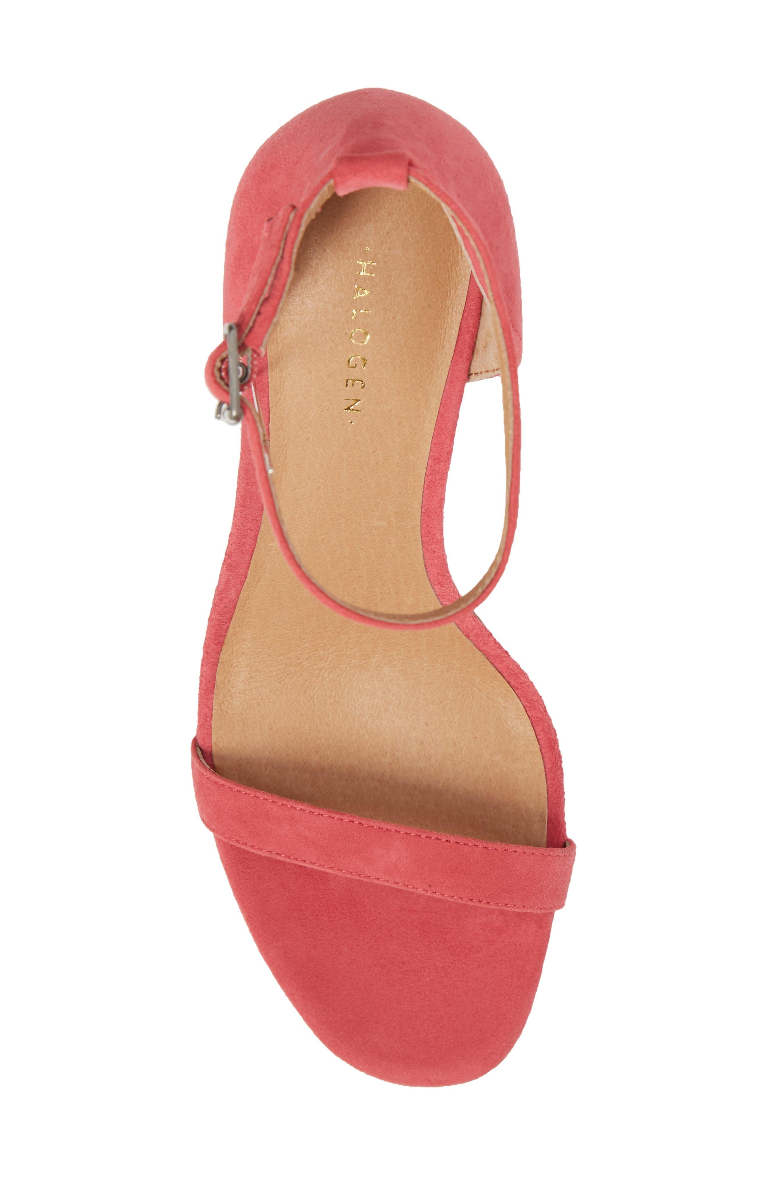 Audrey Ankle Strap Sandal,                             Alternate thumbnail 98, color,