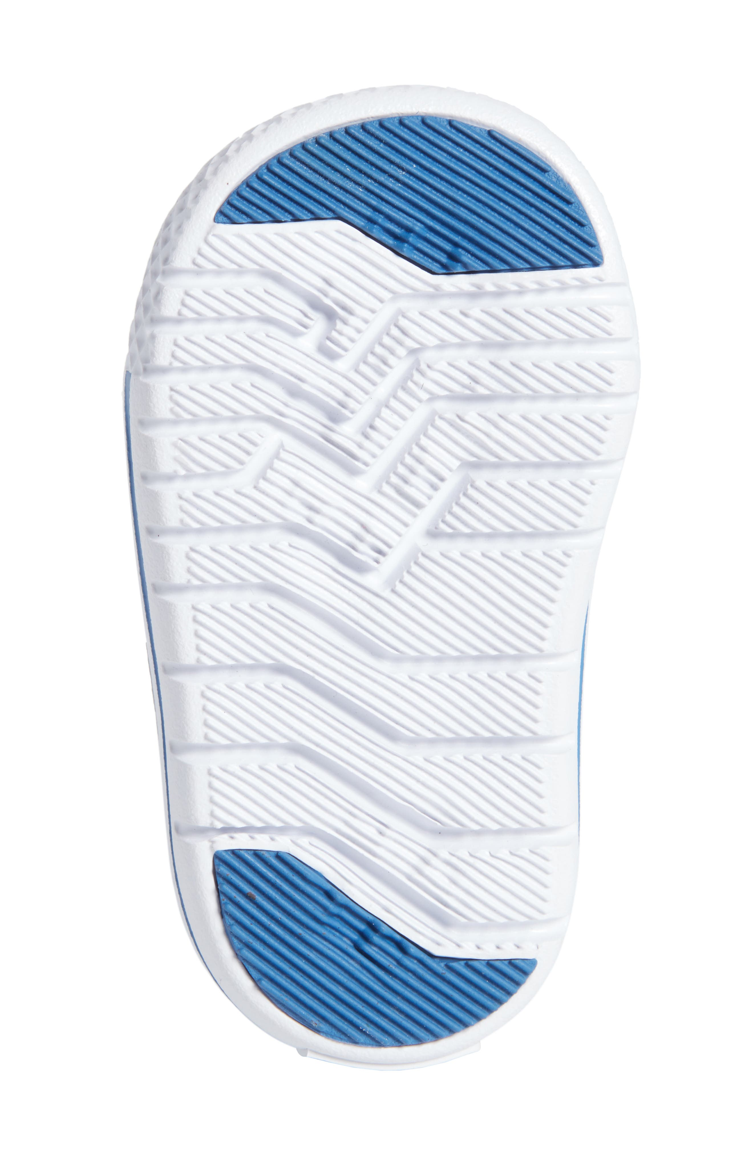 Chuck Taylor<sup>®</sup> All Star<sup>®</sup> Hyper Lite Slip-On Sneaker,                             Alternate thumbnail 6, color,                             020