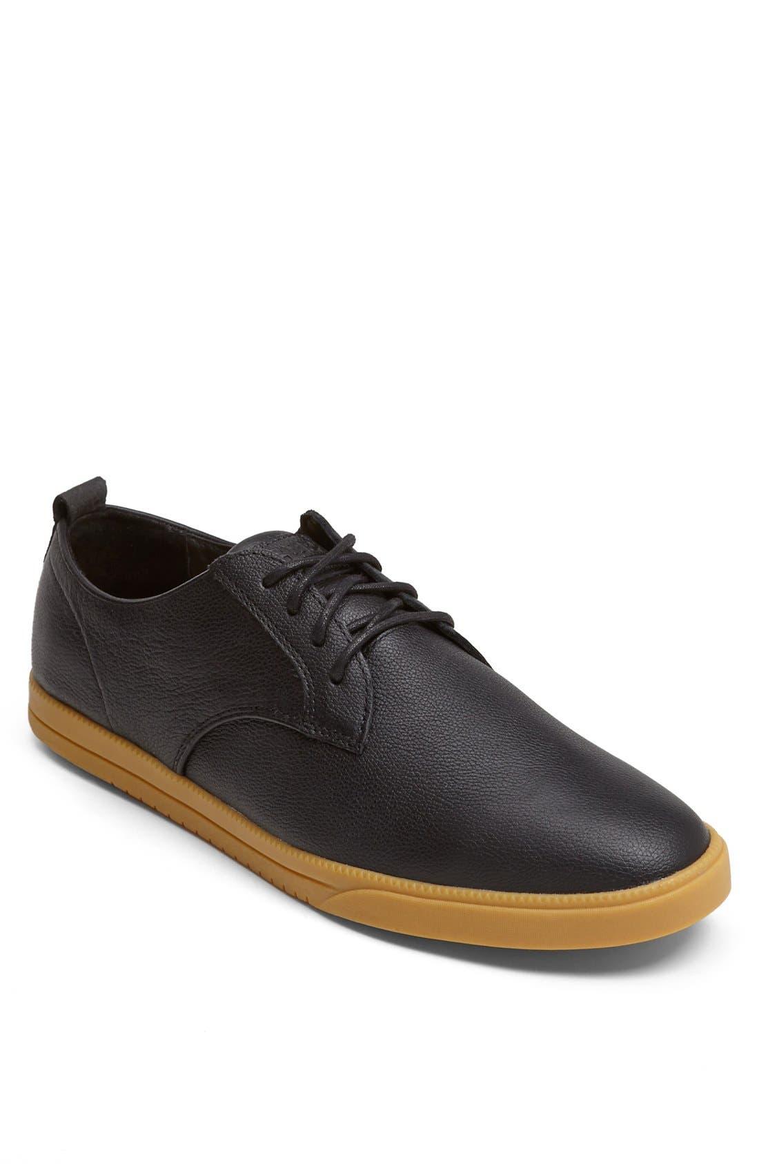 CLAE 'Ellington' Sneaker, Main, color, 001