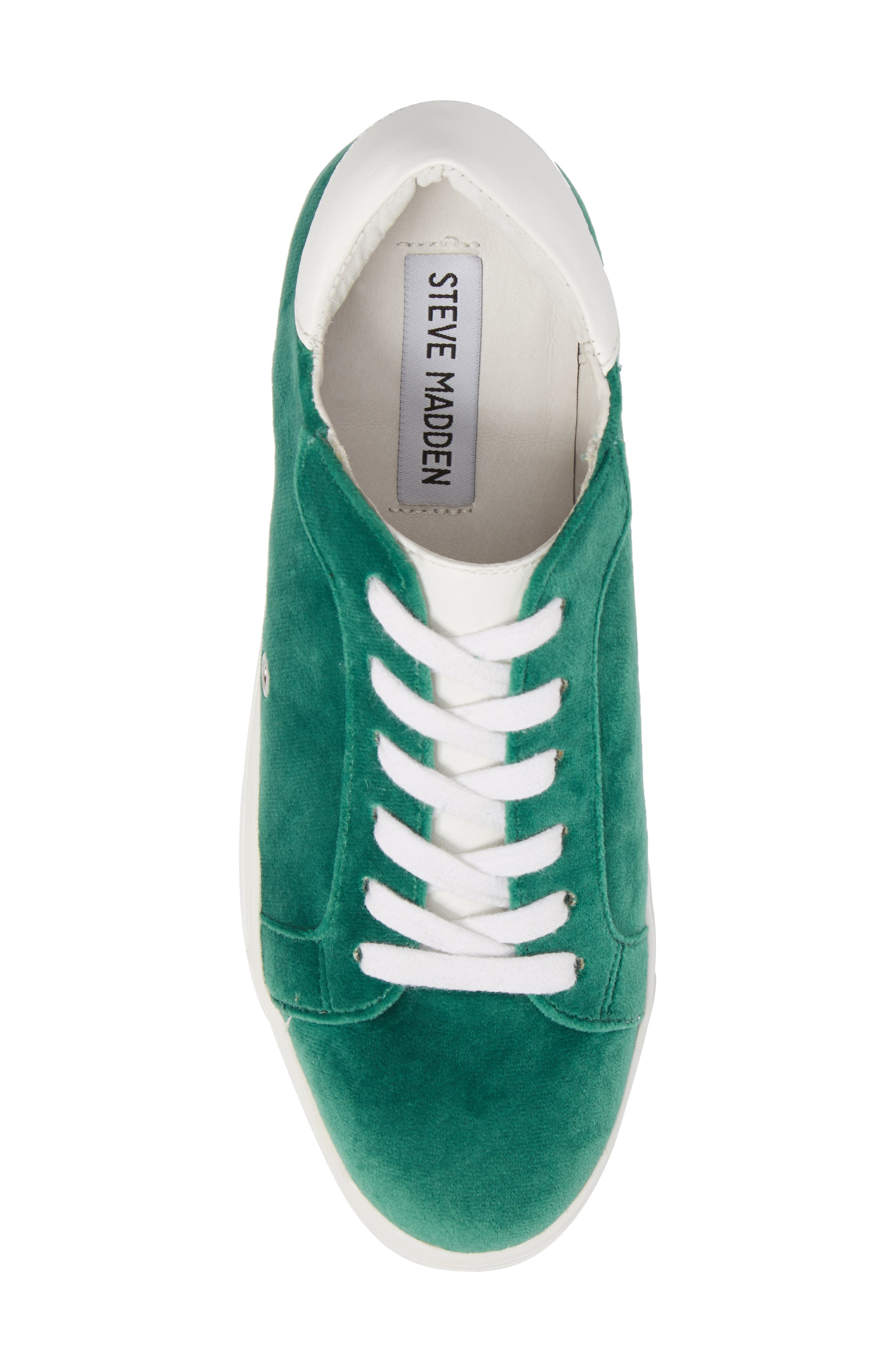 Steal Concealed Wedge Sneaker,                             Alternate thumbnail 18, color,