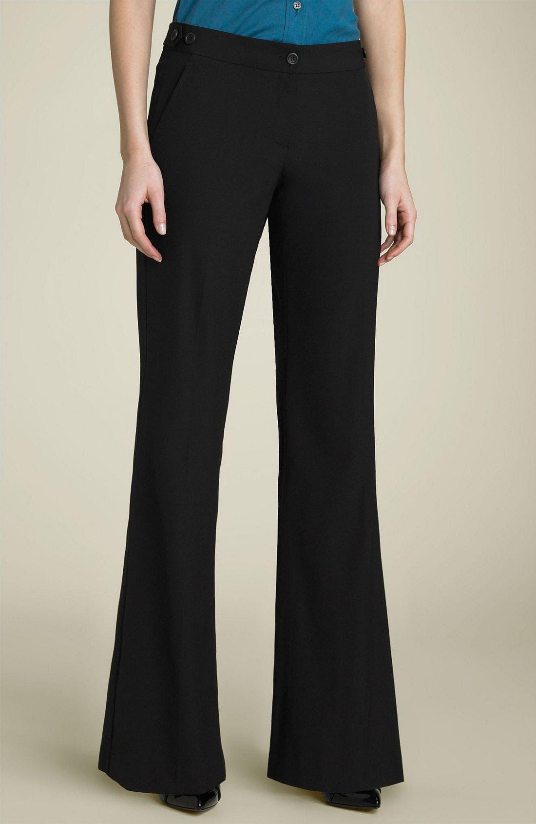'Elkers - Pinto' Pants, Main, color, 001