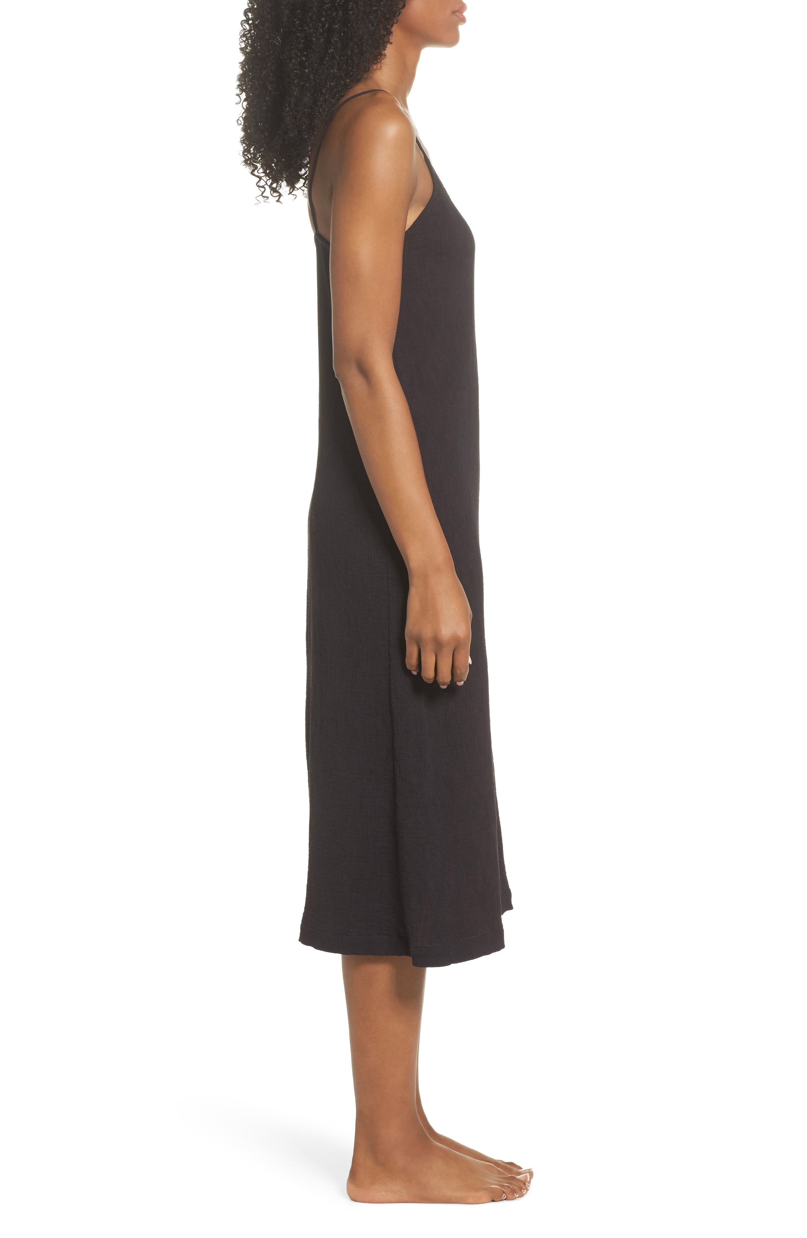 Spice Nightgown,                             Alternate thumbnail 3, color,                             003