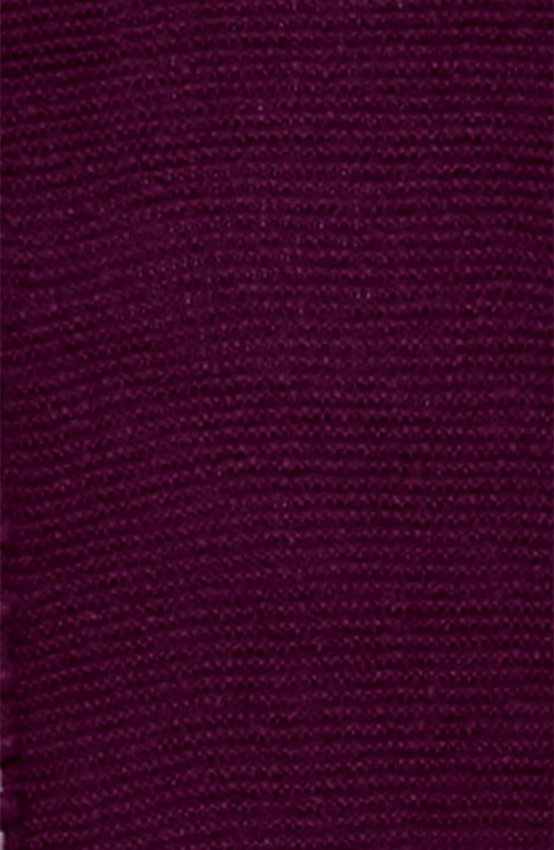 Asymmetrical Fringed Muffler,                             Alternate thumbnail 28, color,