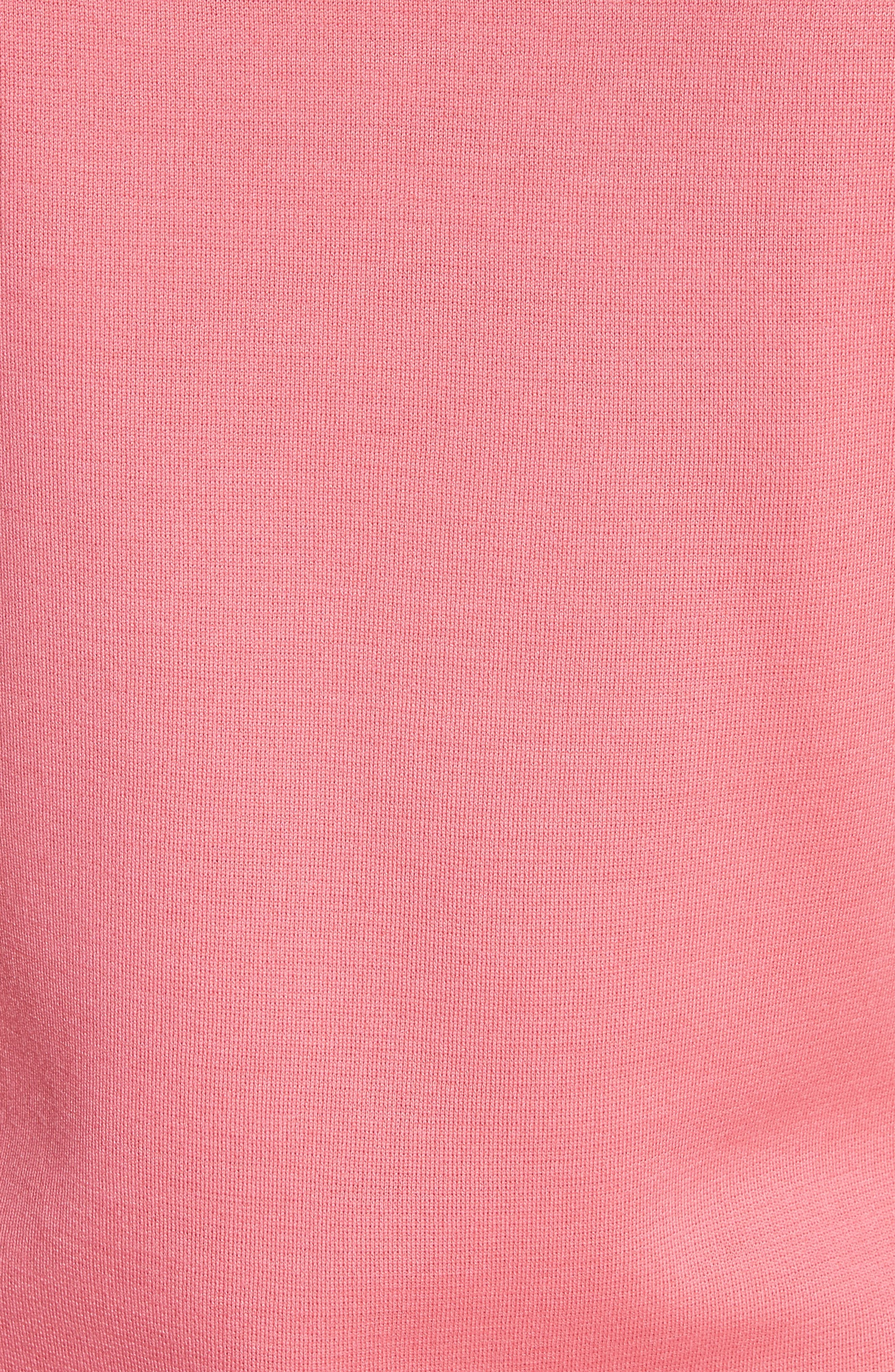 Milano Knit Contour Shell,                             Alternate thumbnail 5, color,                             660