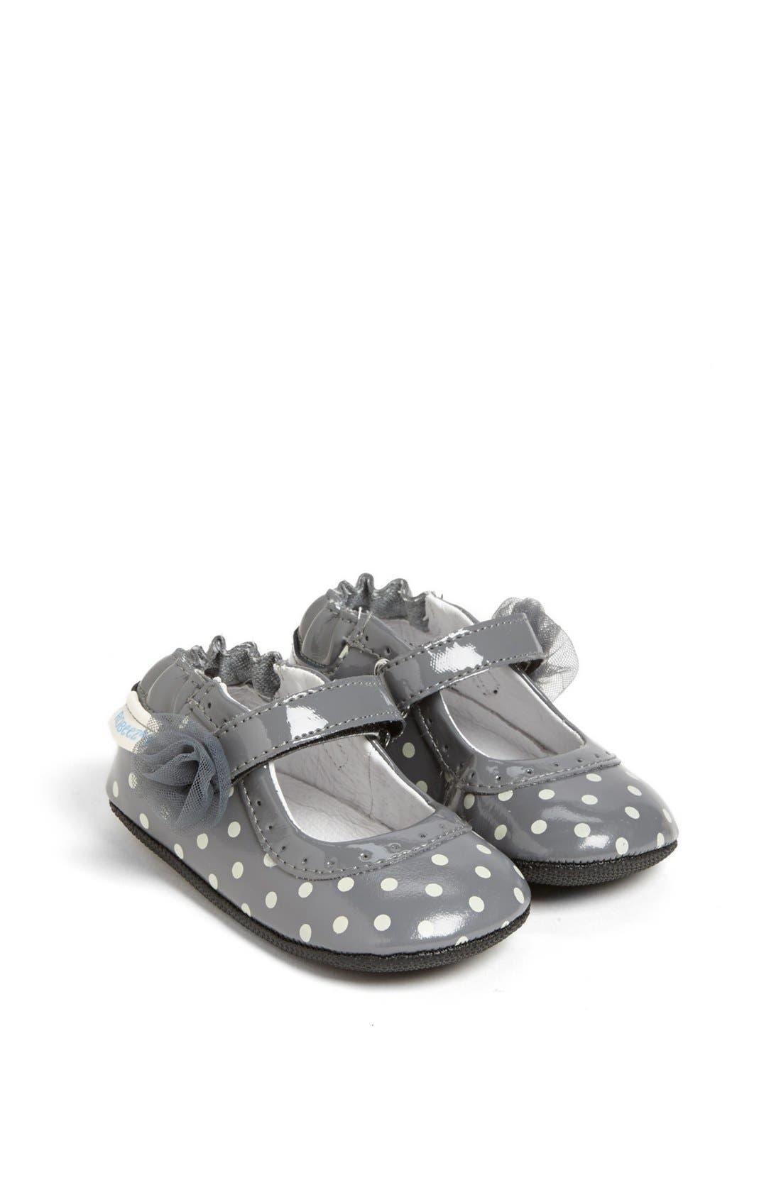 Mini Shoez 'Gracie' Mary Jane,                             Main thumbnail 2, color,