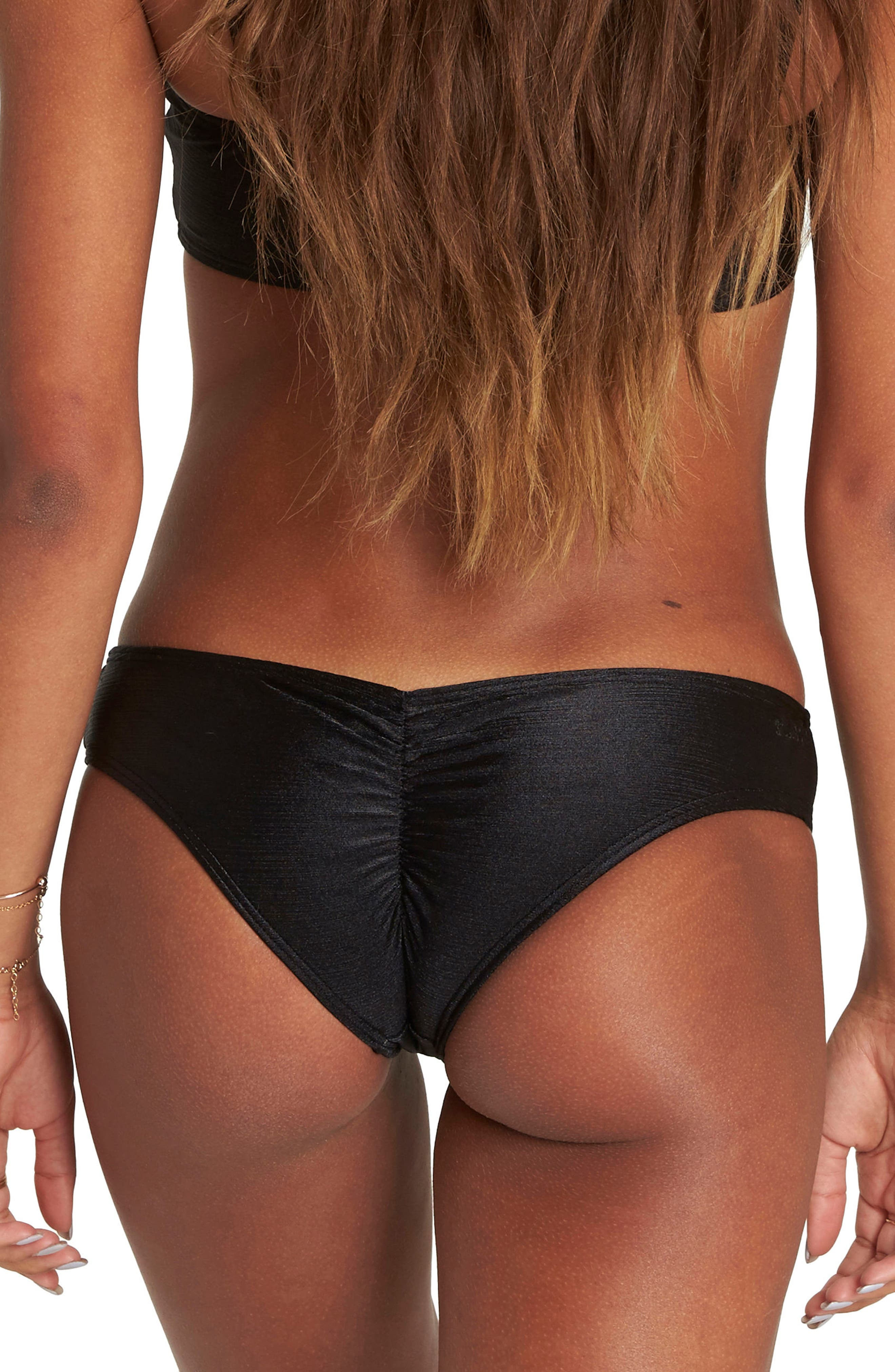 Love Bound Hawaii Bikini Bottoms,                             Alternate thumbnail 2, color,                             012