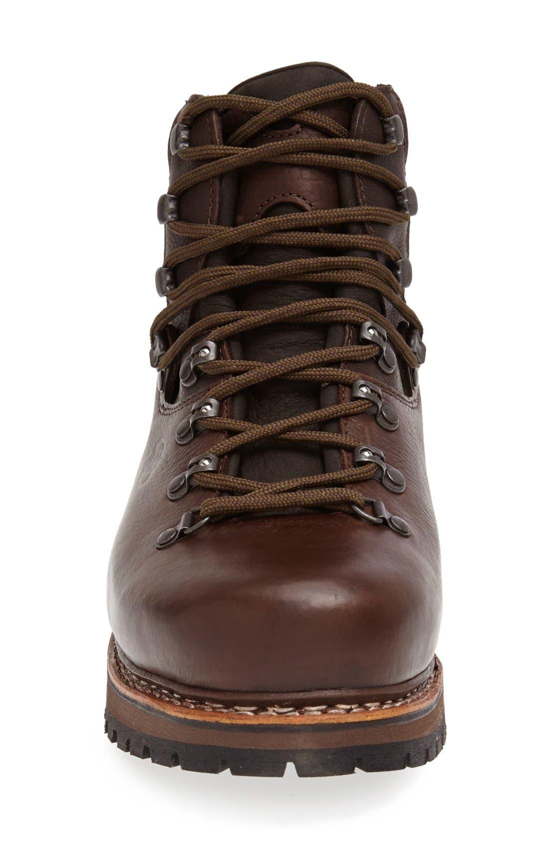 'Tashi' Hiking Boot,                             Alternate thumbnail 4, color,                             202