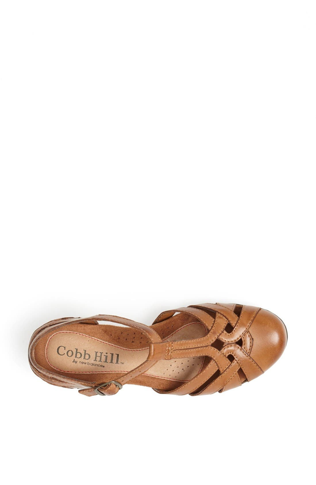'Aubrey' Sandal,                             Alternate thumbnail 41, color,
