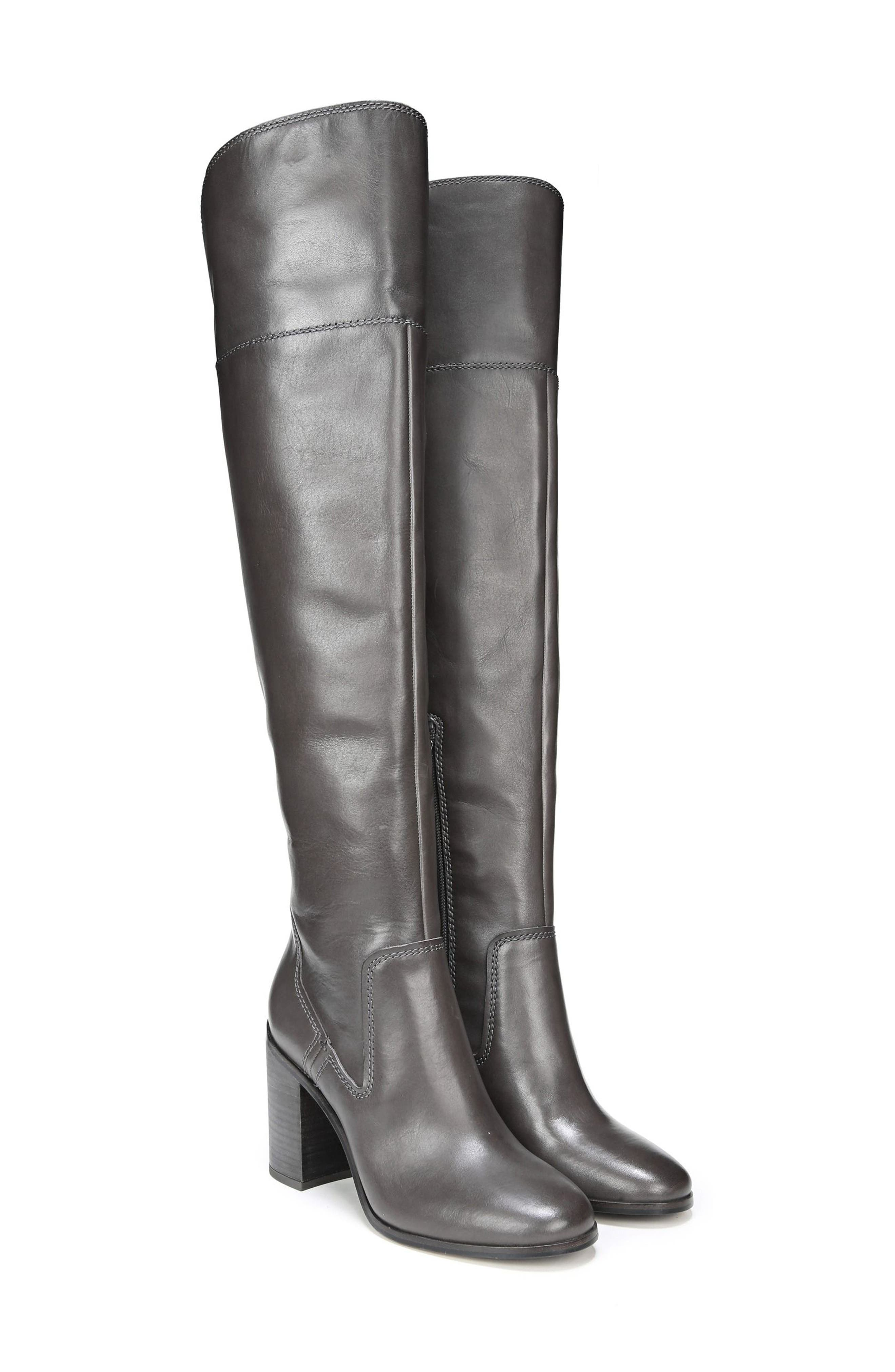 Freda Over the Knee Boot,                             Alternate thumbnail 30, color,