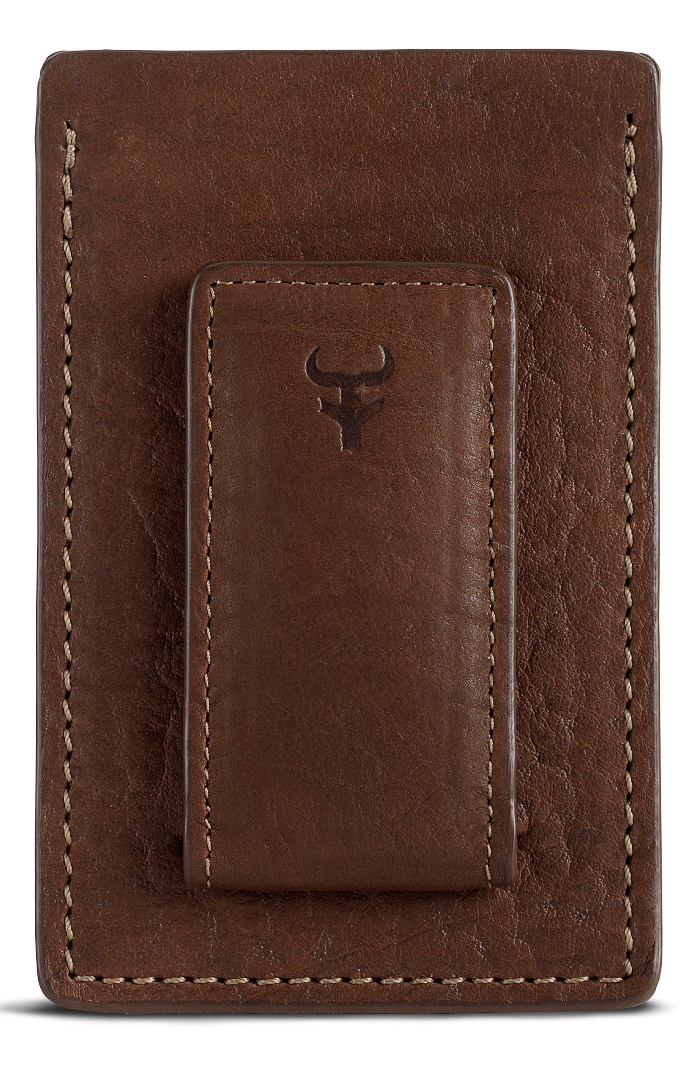 Jackson Money Clip Card Case,                             Alternate thumbnail 2, color,                             200
