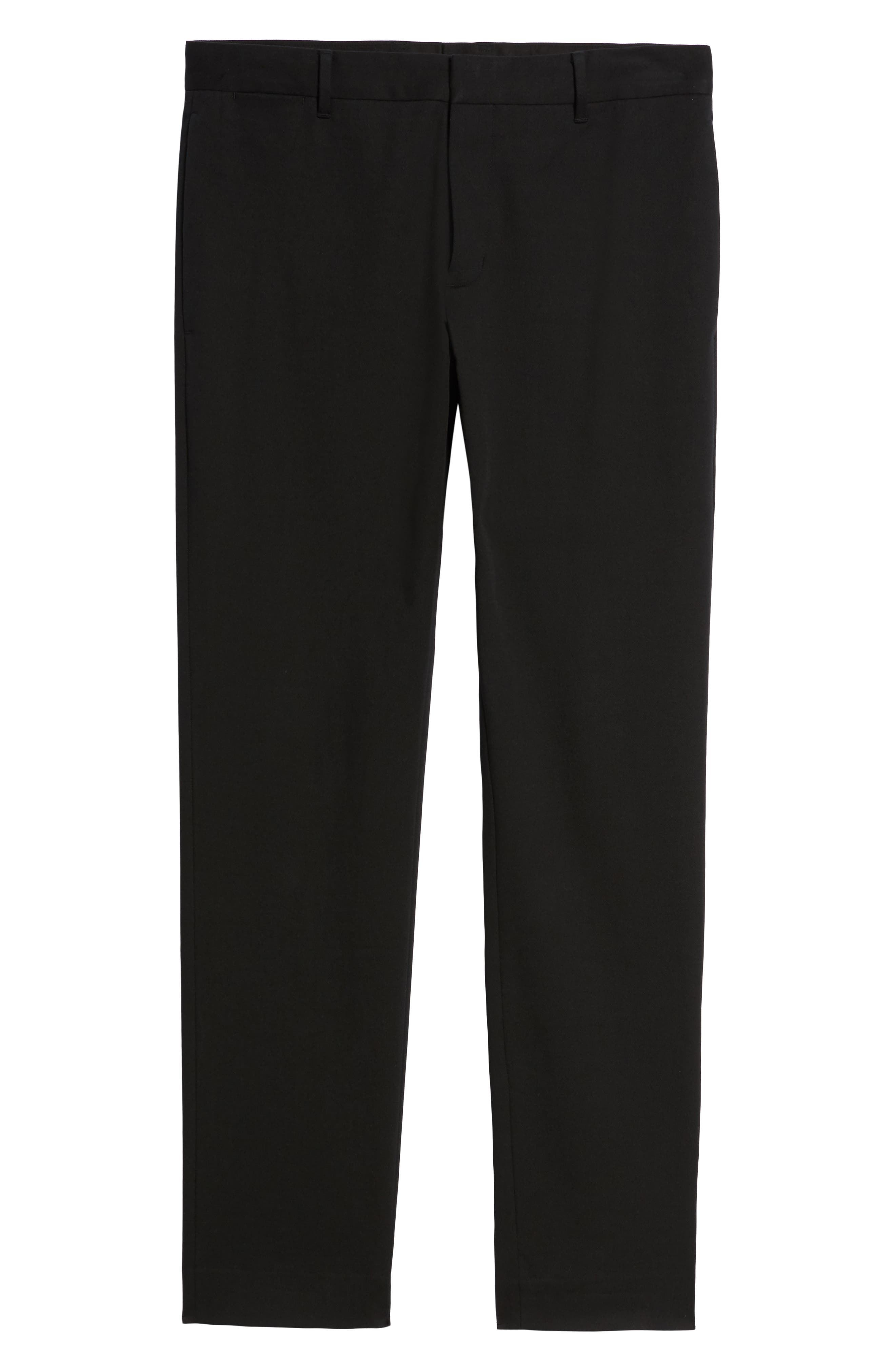 Slim Fit Chinos,                             Alternate thumbnail 6, color,                             440