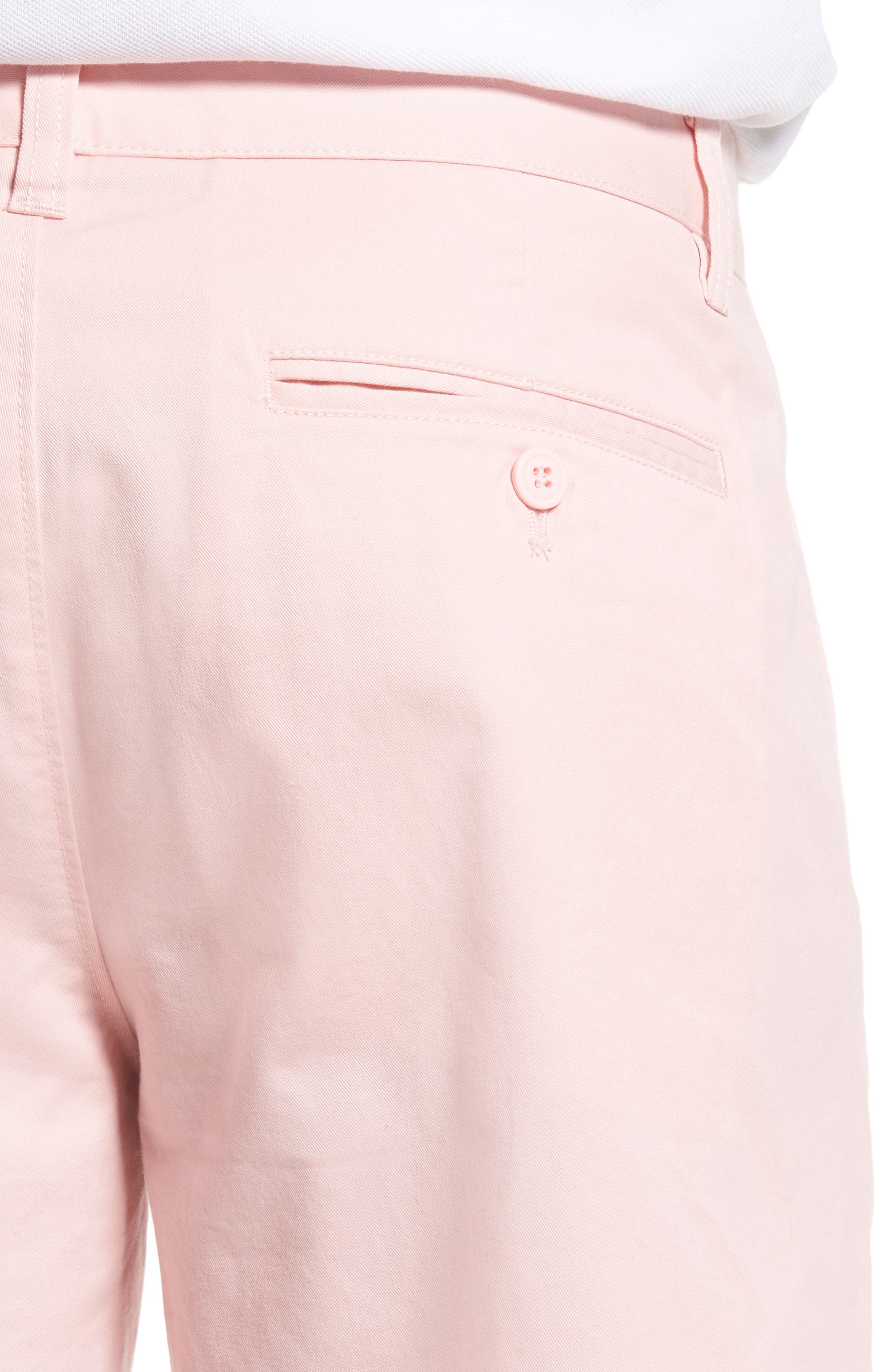 Stretch Chino 7-Inch Shorts,                             Alternate thumbnail 52, color,
