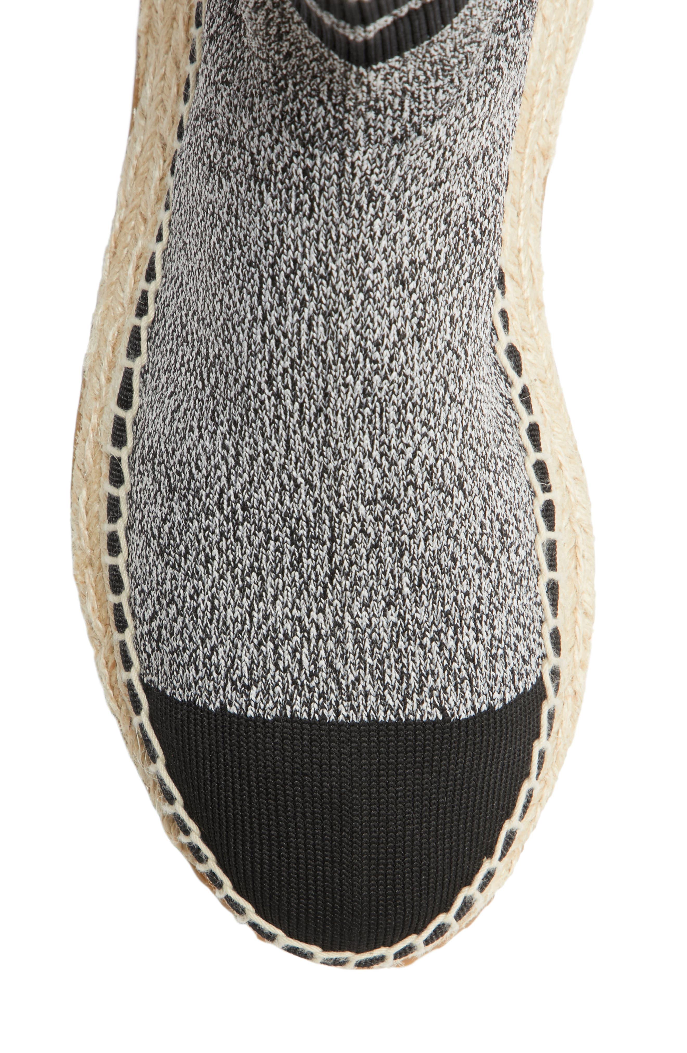Dylan Sock Boot,                             Alternate thumbnail 5, color,                             020