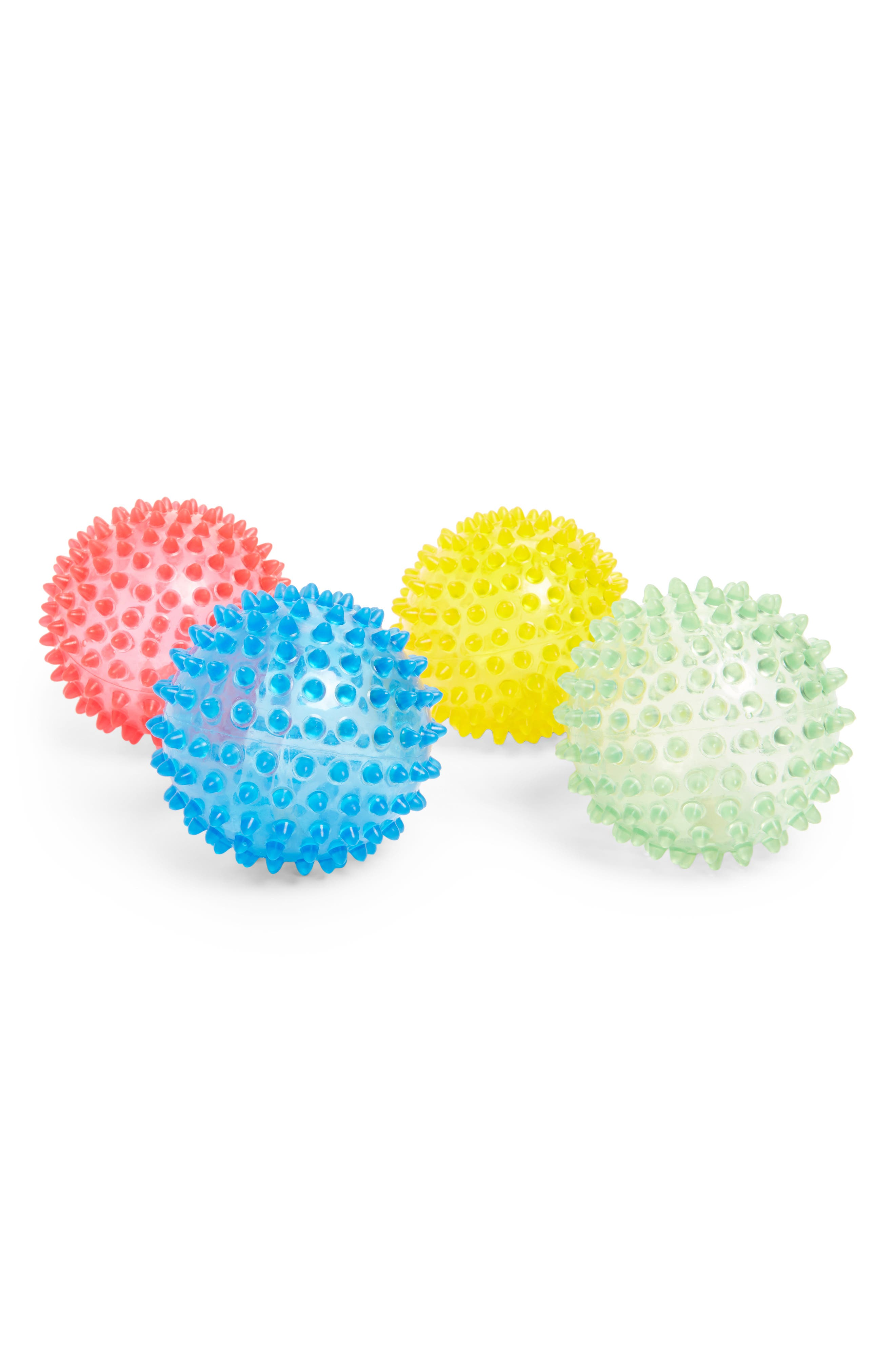 'Sensory Ball<sup>®</sup>' Toy Balls,                         Main,                         color, 960