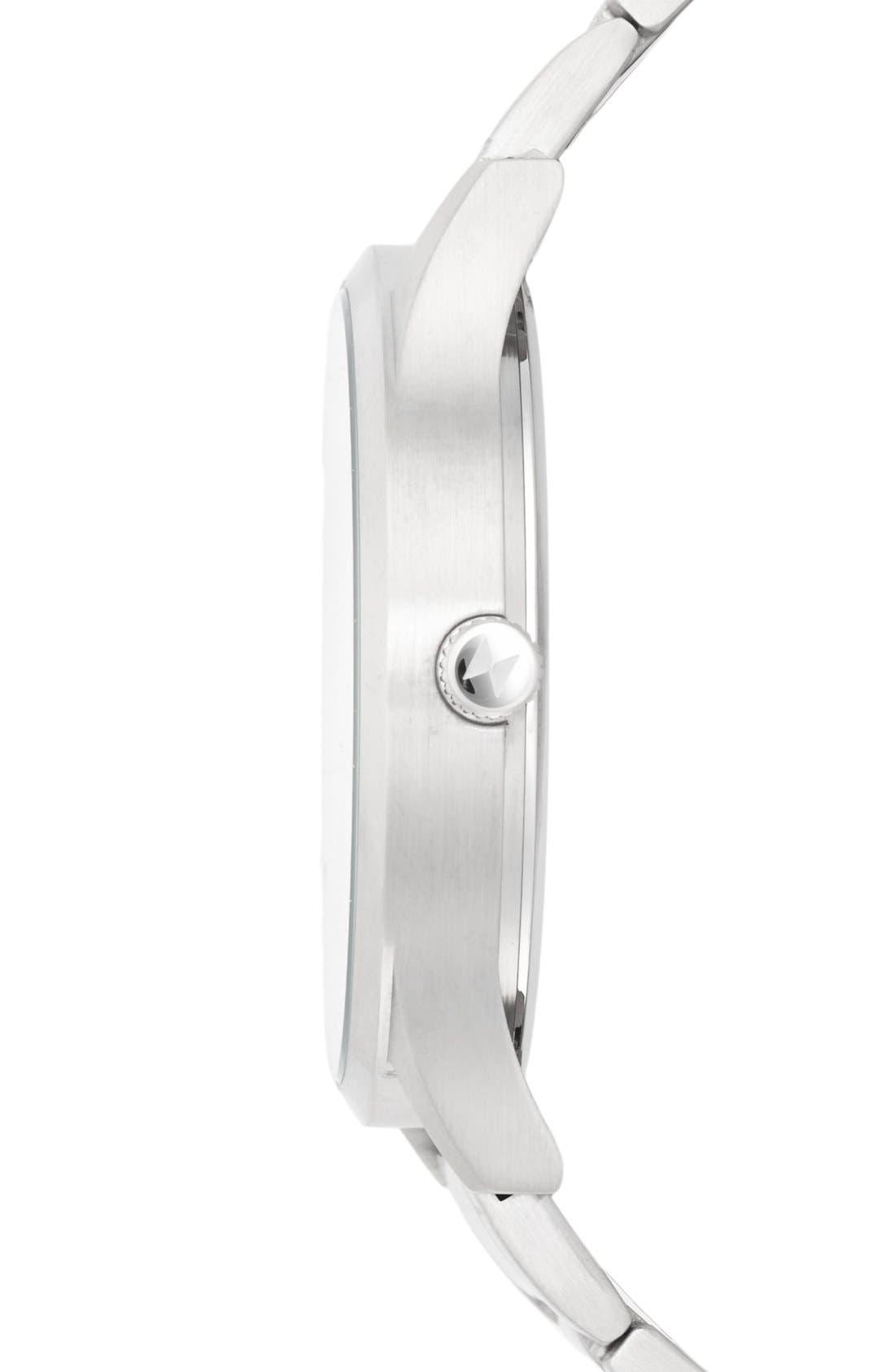 Bracelet Watch, 45mm,                             Alternate thumbnail 2, color,                             040