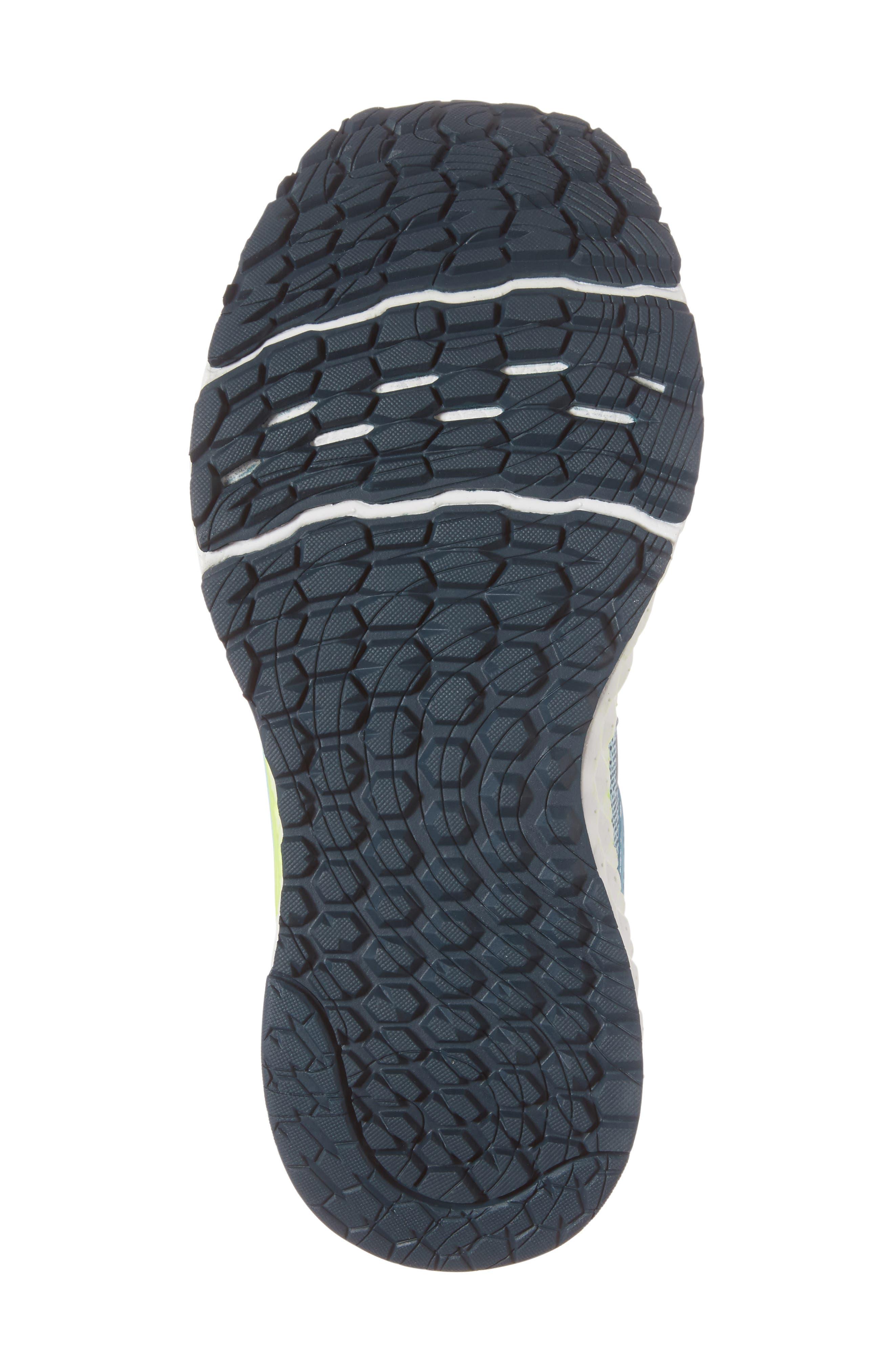 '1080 - Fresh Foam' Running Shoe,                             Alternate thumbnail 6, color,                             401