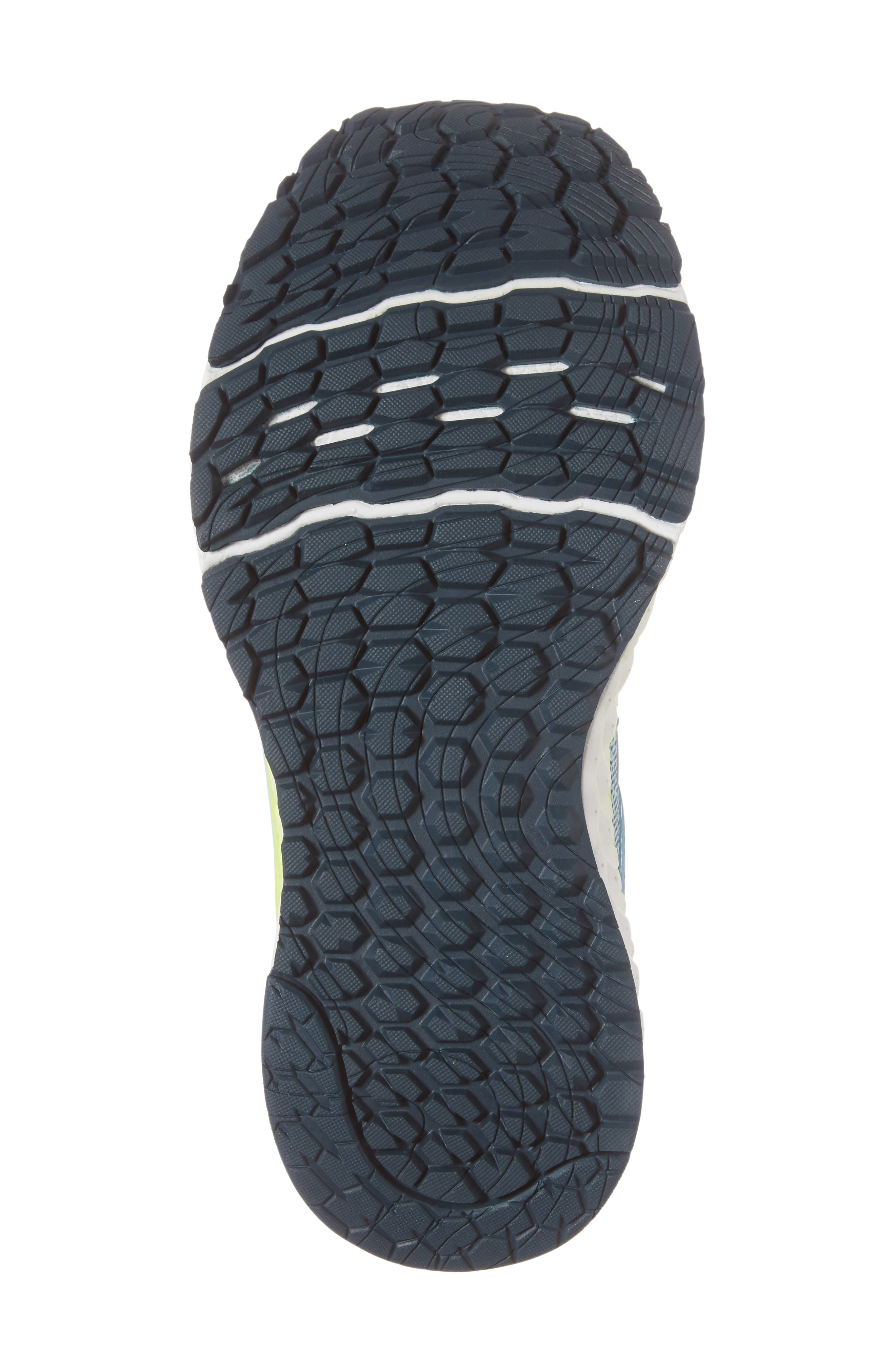 '1080 - Fresh Foam' Running Shoe,                             Alternate thumbnail 6, color,                             OZONE BLUE GLOW
