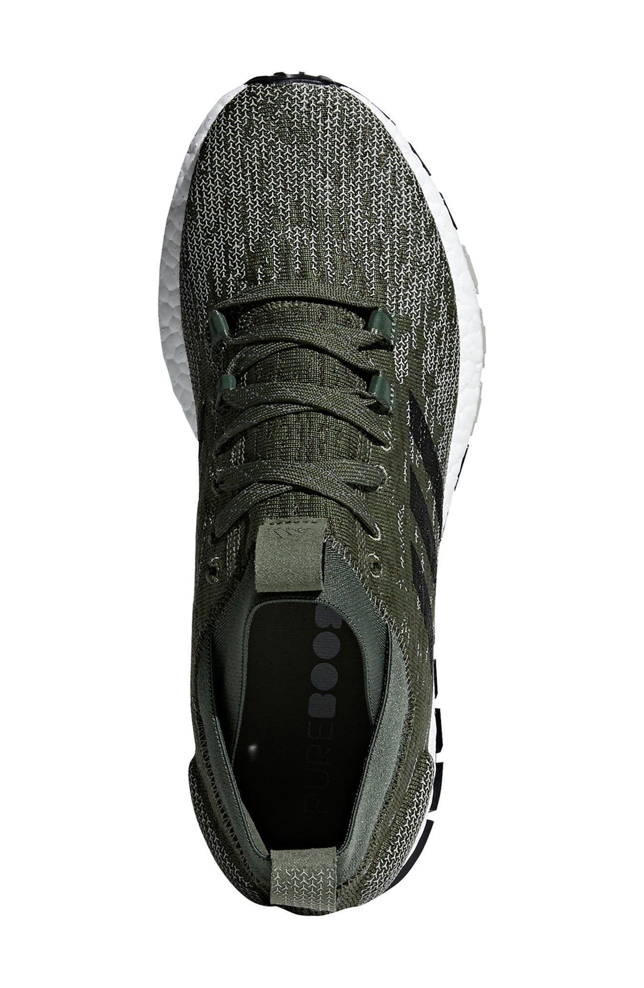 PureBoost RBL Running Shoe,                             Alternate thumbnail 4, color,                             300
