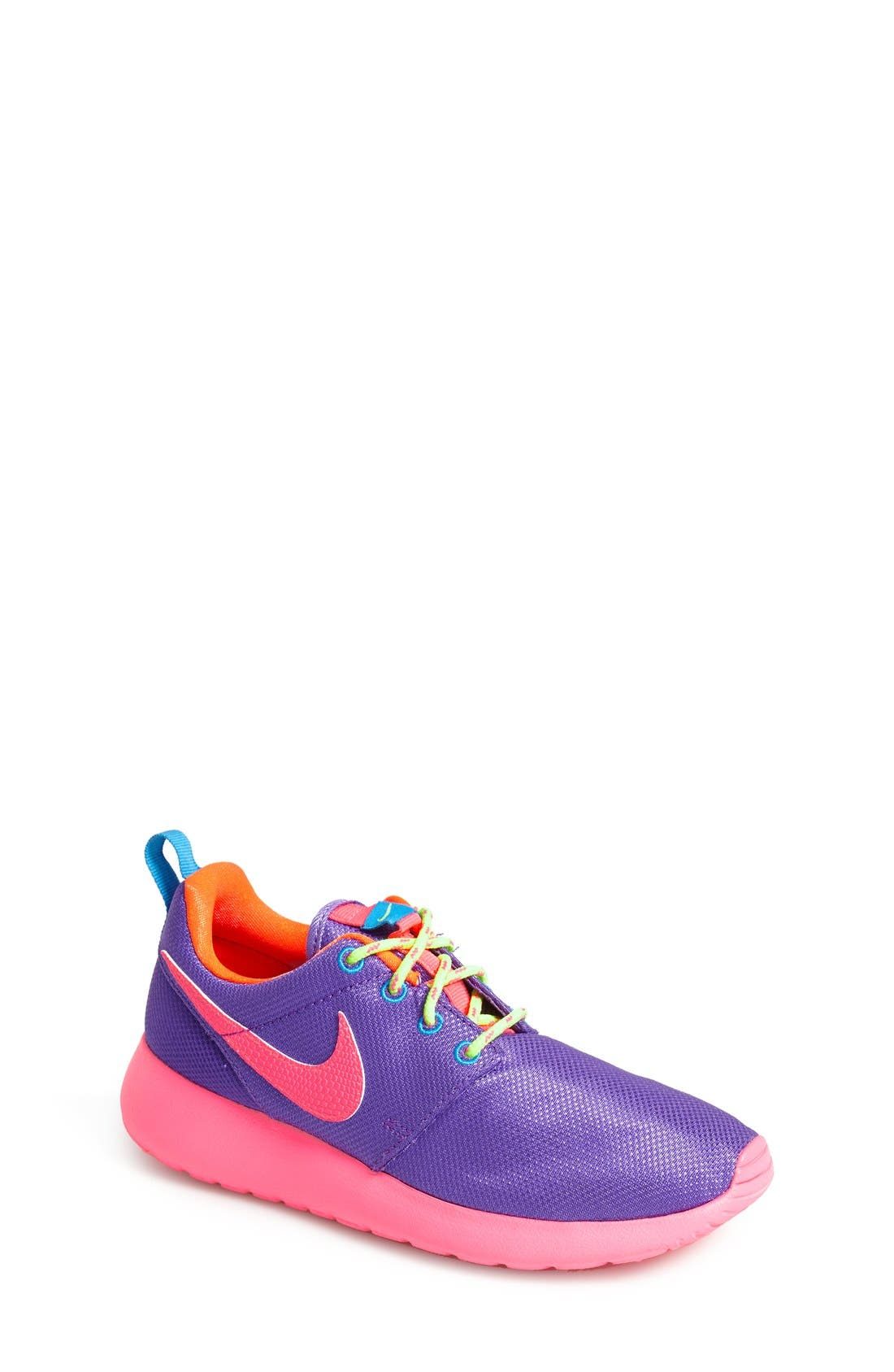 'Roshe Run' Athletic Shoe,                             Main thumbnail 41, color,