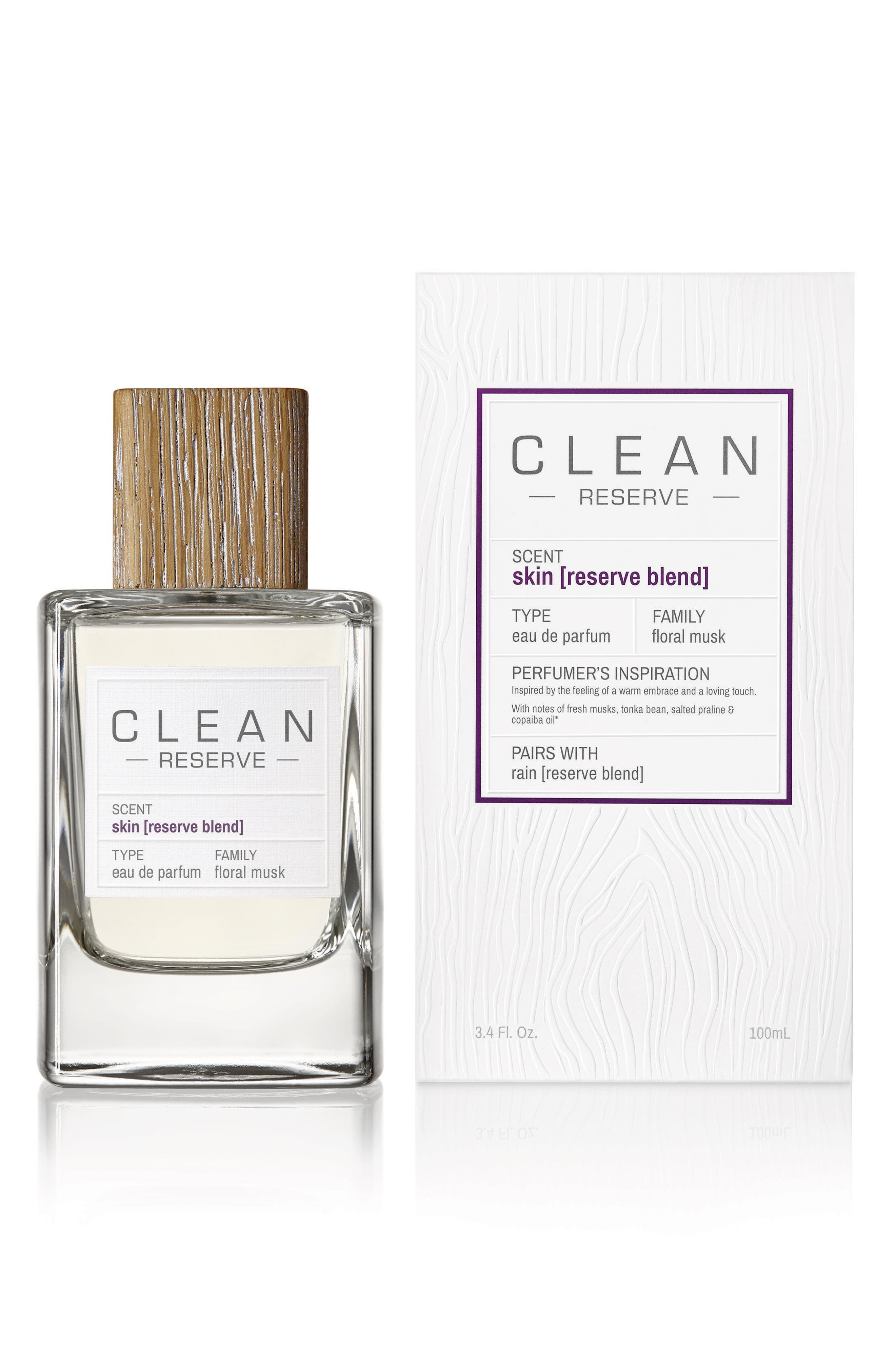 Reserve Blend Skin Eau de Parfum,                             Alternate thumbnail 3, color,                             NO COLOR