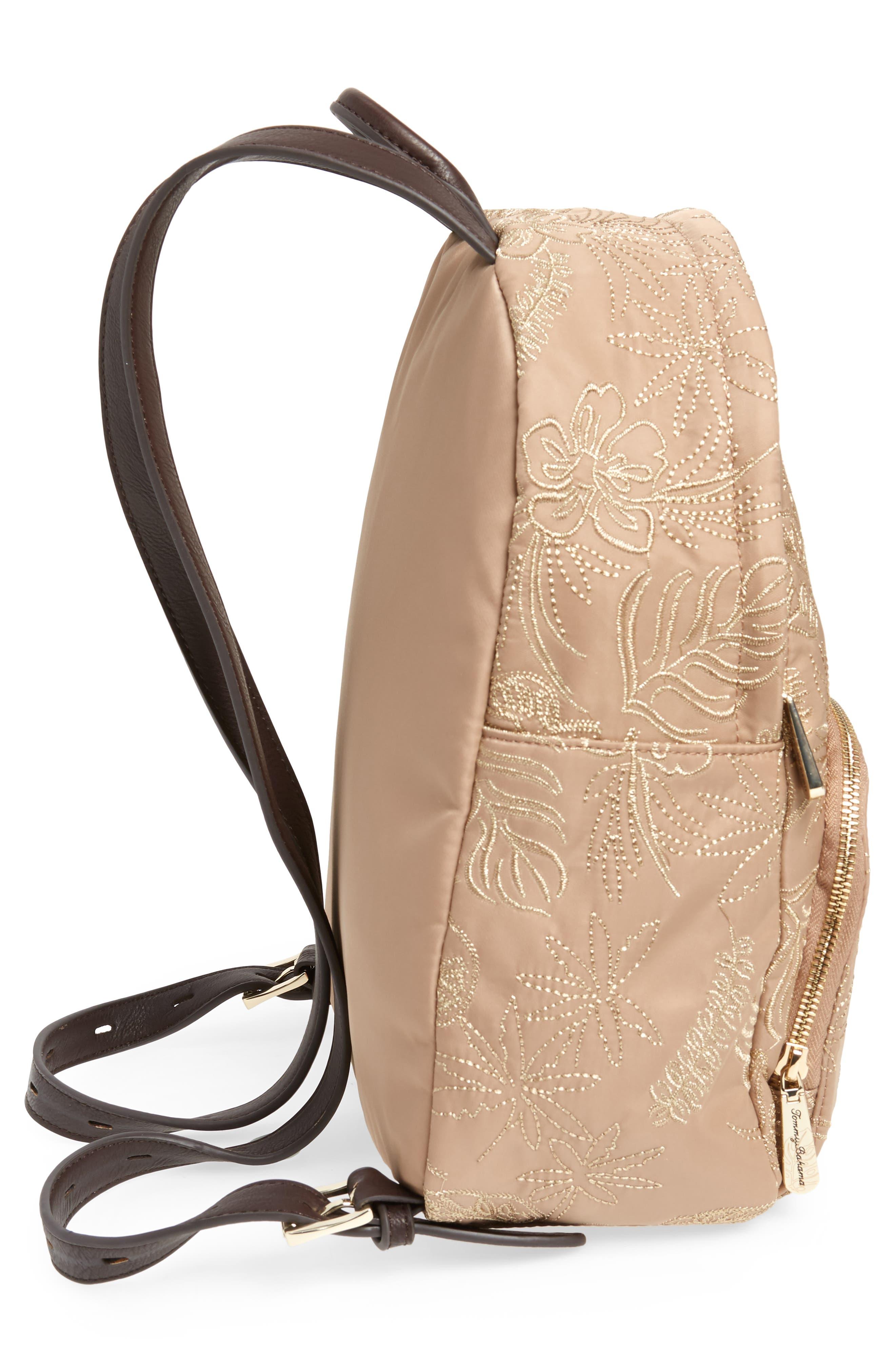 Siesta Key Backpack,                             Alternate thumbnail 5, color,                             230