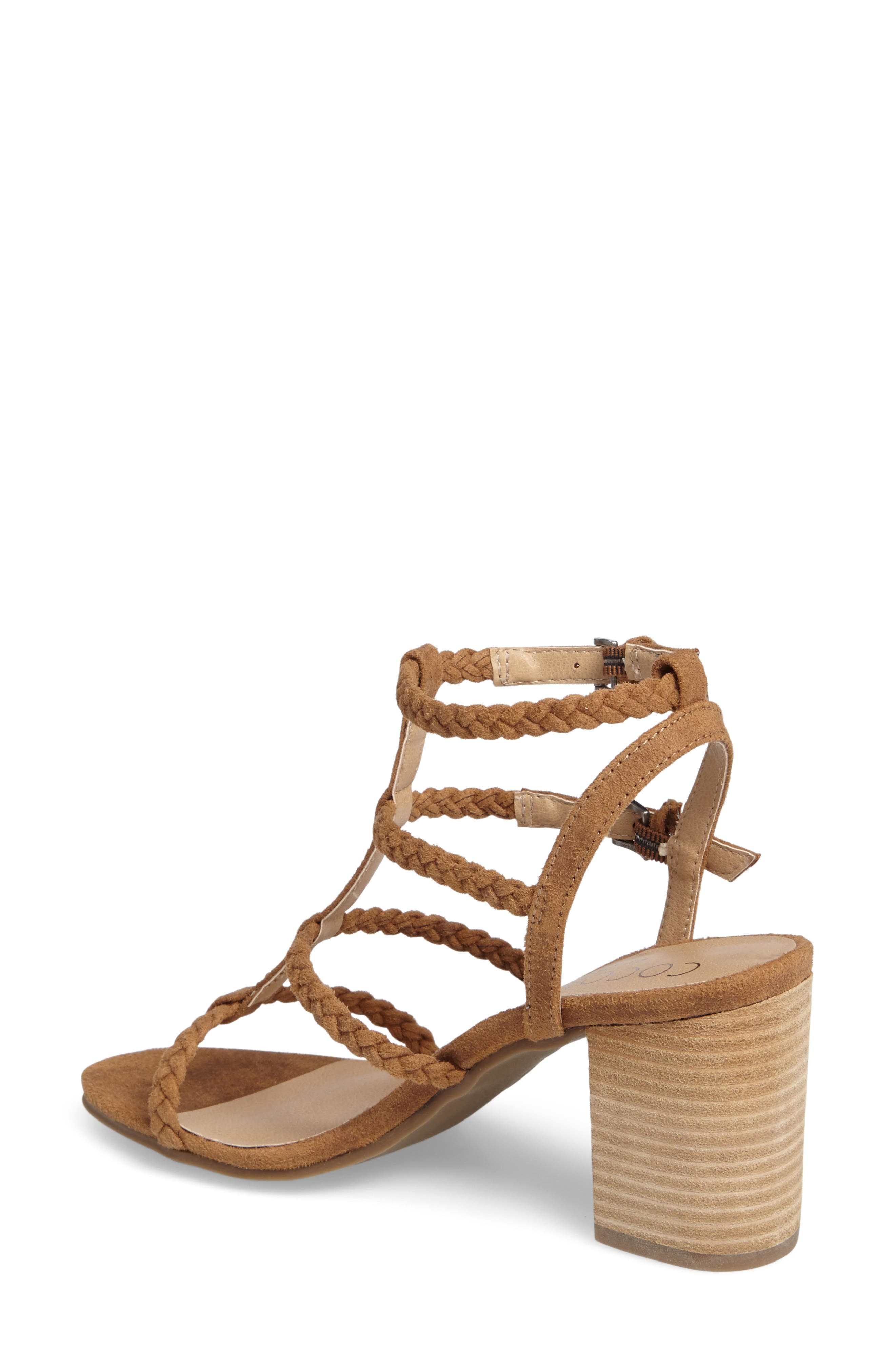 Coconuts by Matisse Cora Sandal,                             Alternate thumbnail 2, color,                             287
