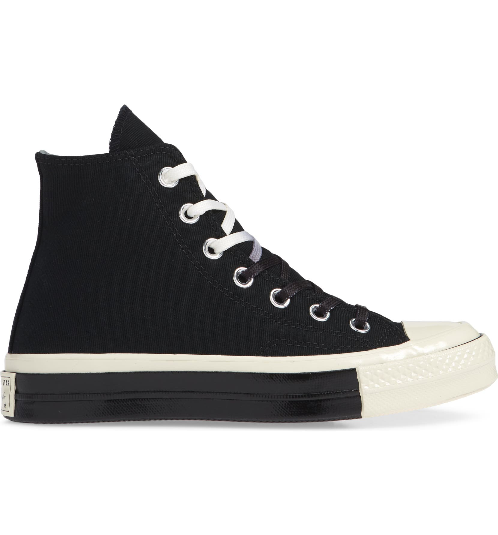 722266e2d31 Converse Chuck Taylor® All Star® 70 Colorblock High Top Sneaker (Women)