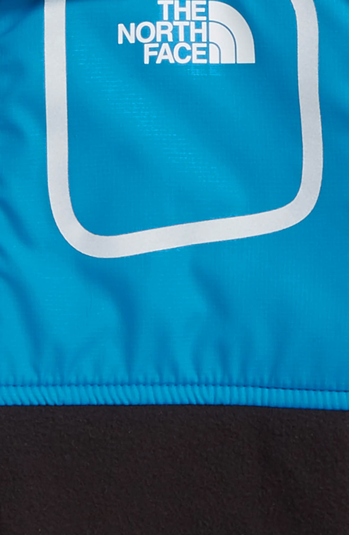 Peril Glacier Microfleece Track Jacket,                             Alternate thumbnail 2, color,                             HYPER BLUE