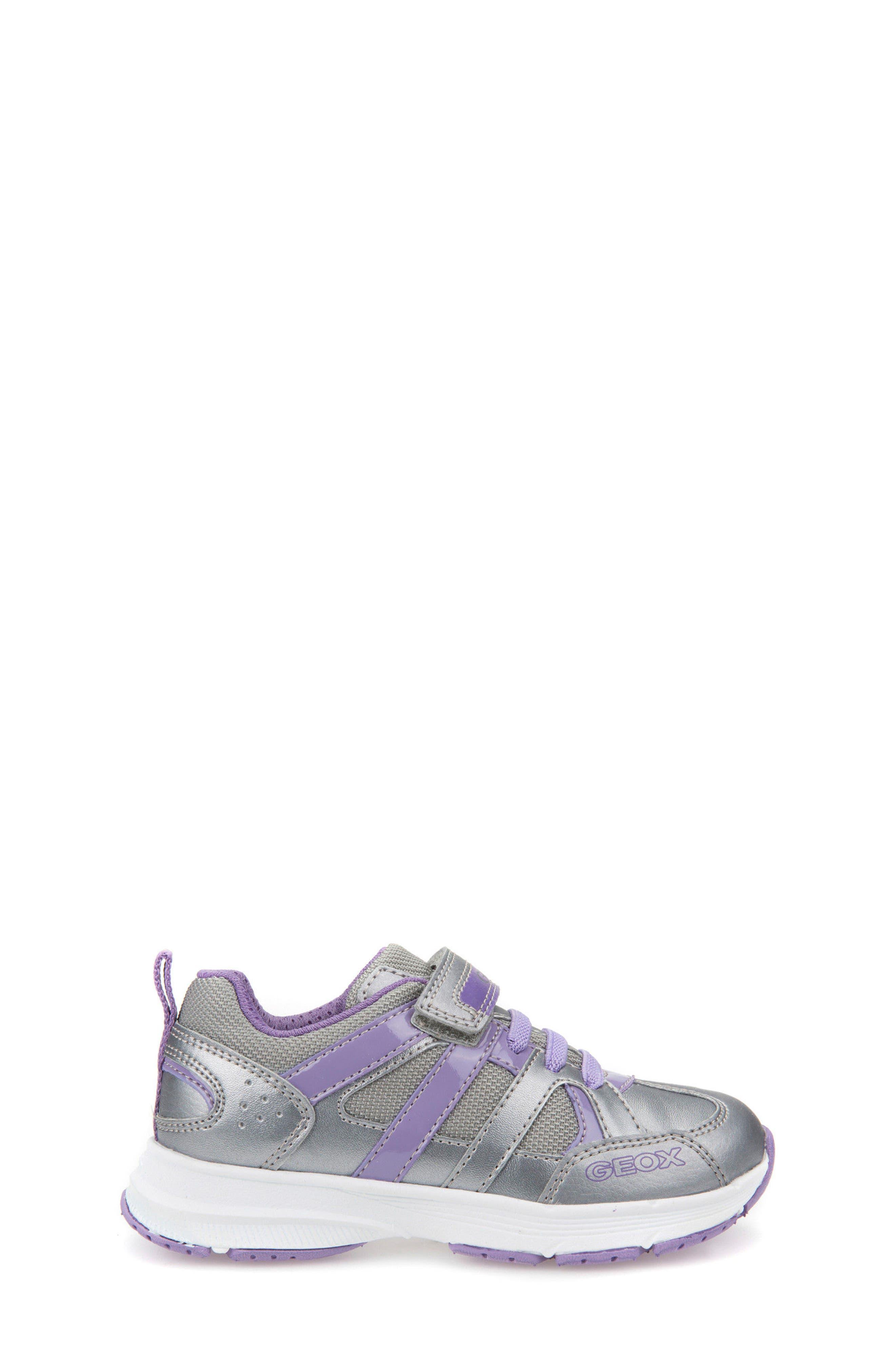 Top Fly Sneaker,                             Alternate thumbnail 3, color,                             040