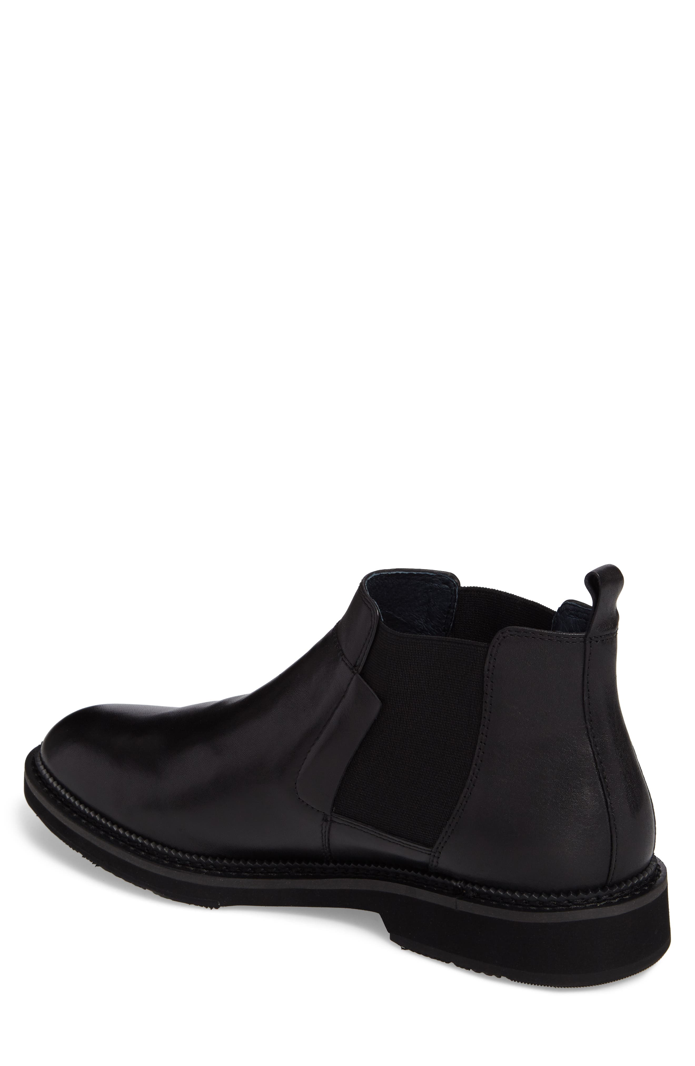 ZANZARA,                             Garrad Chelsea Boot,                             Alternate thumbnail 2, color,                             001