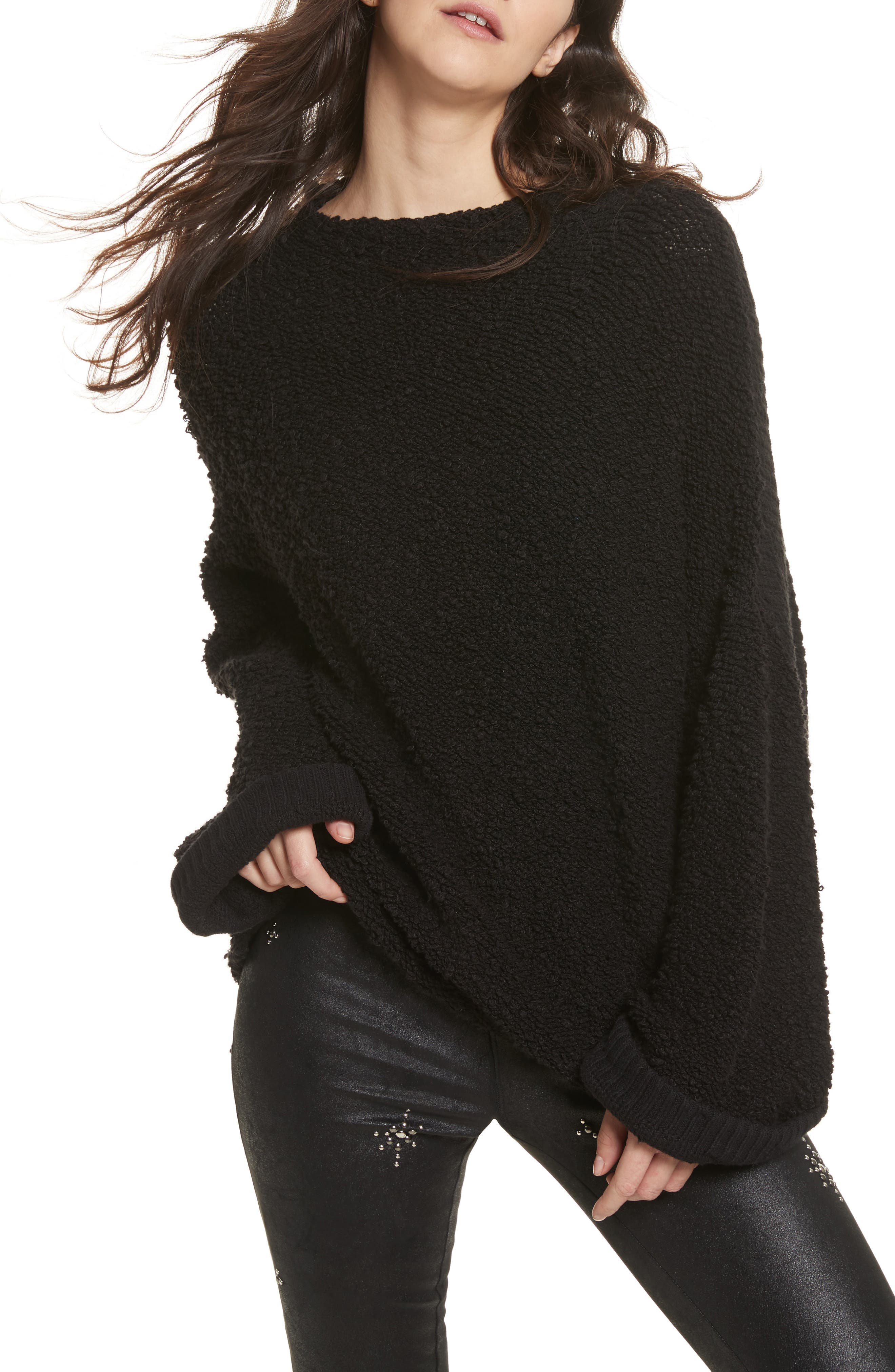 Cuddle Up Pullover,                         Main,                         color, 001