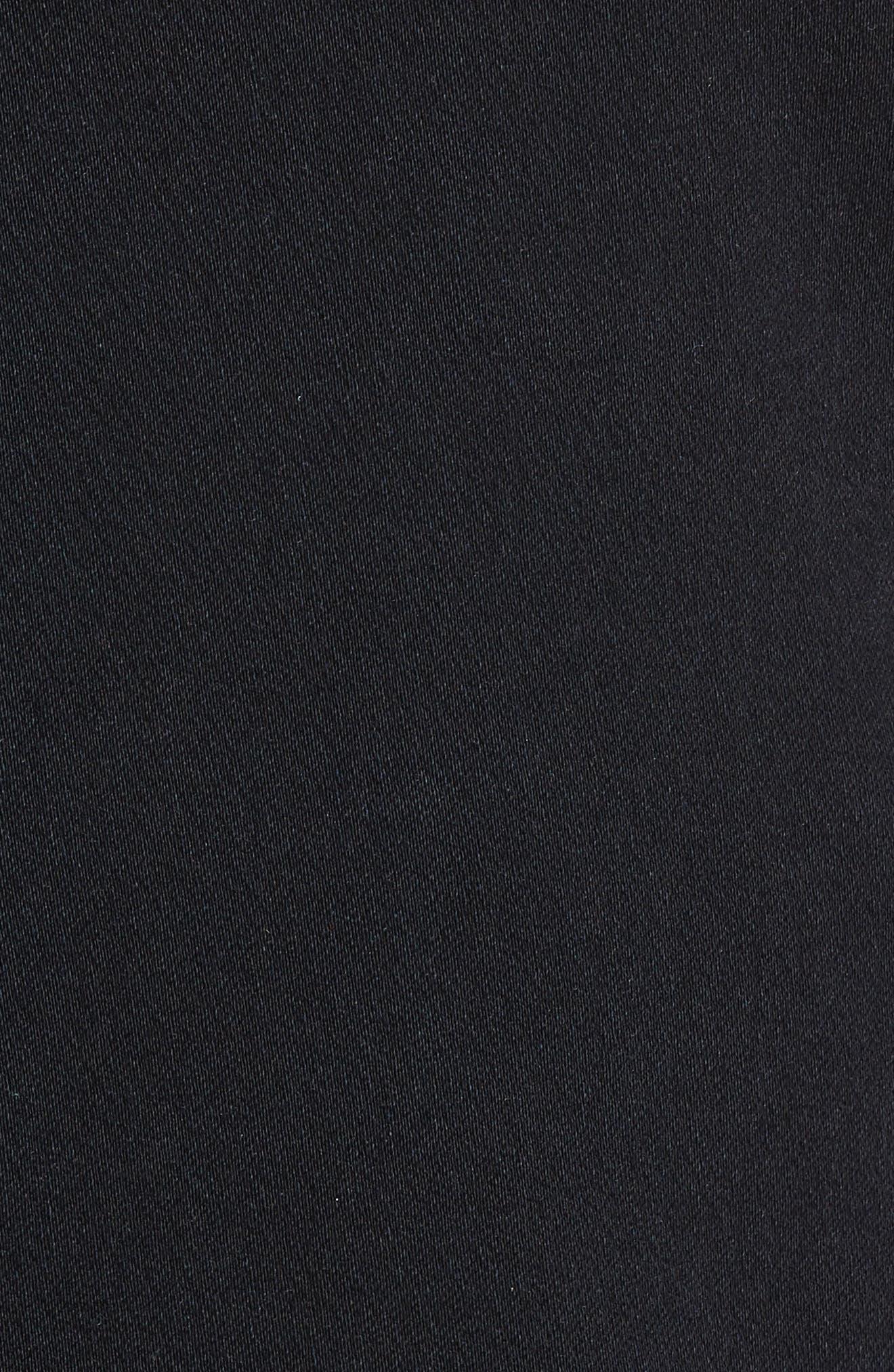Overdyed Bomber Jacket,                             Alternate thumbnail 6, color,