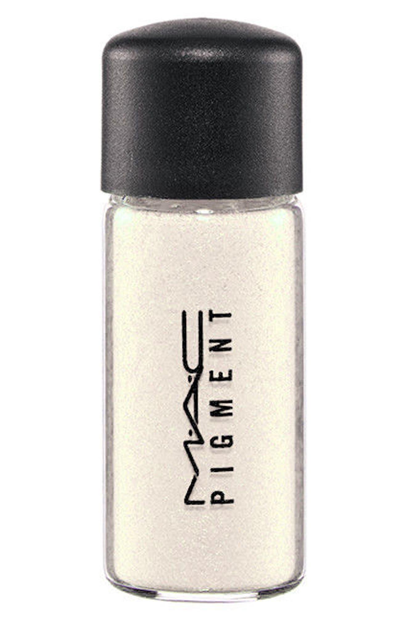 MAC Mini MAC Pigment,                             Main thumbnail 1, color,                             VANILLA