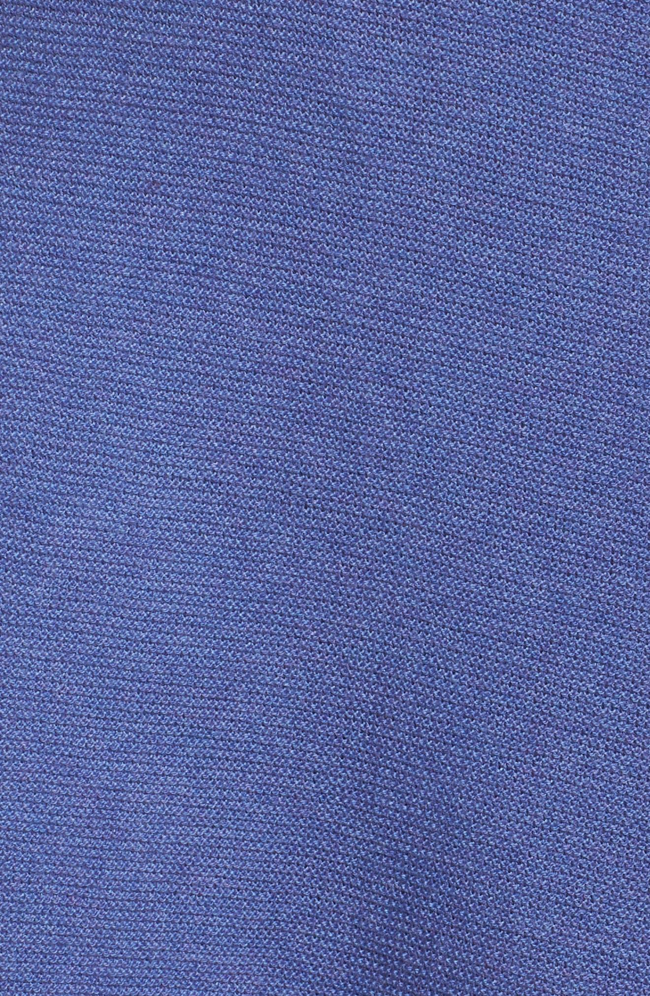 Organic Cotton High/Low Tunic,                             Alternate thumbnail 14, color,