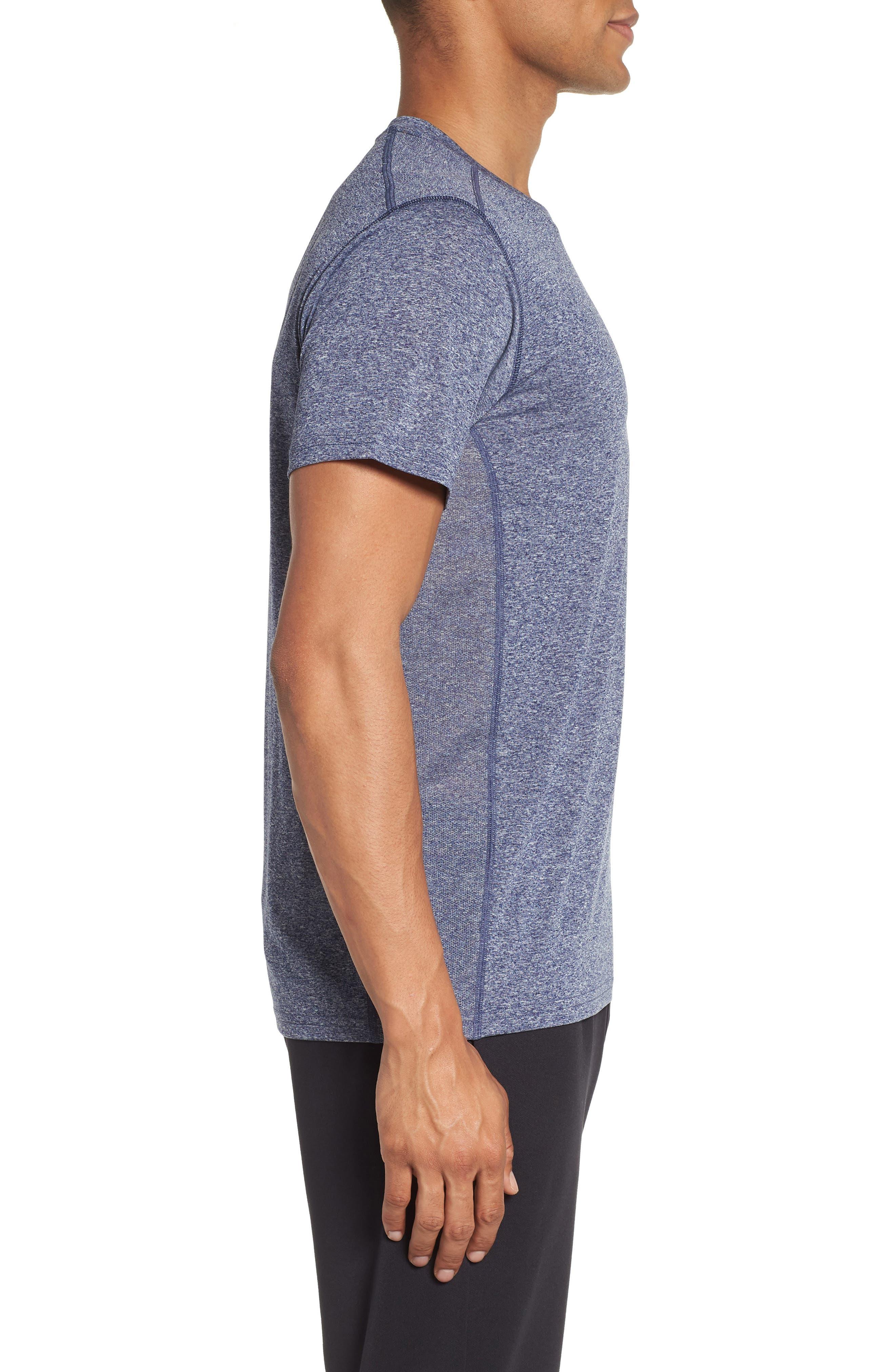 Goodsport Mesh Panel T-Shirt,                             Alternate thumbnail 17, color,