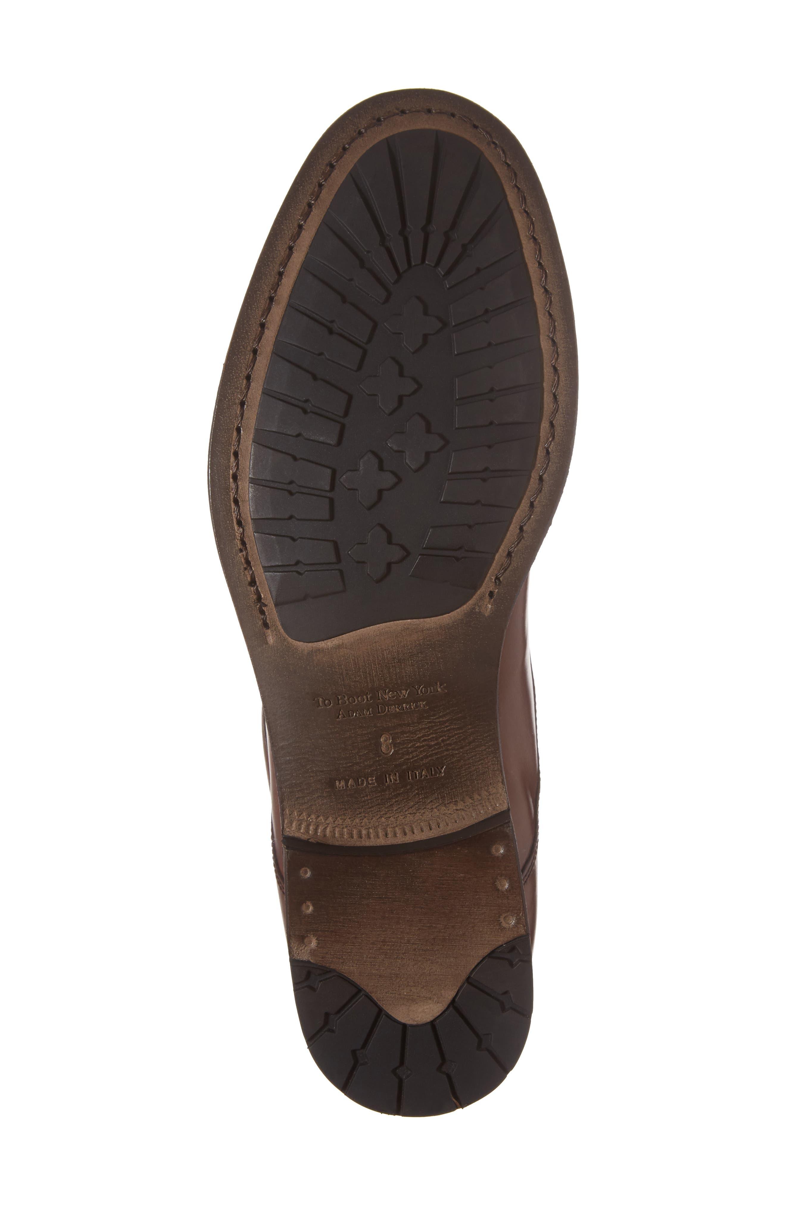 Astoria Plain Toe Boot,                             Alternate thumbnail 19, color,