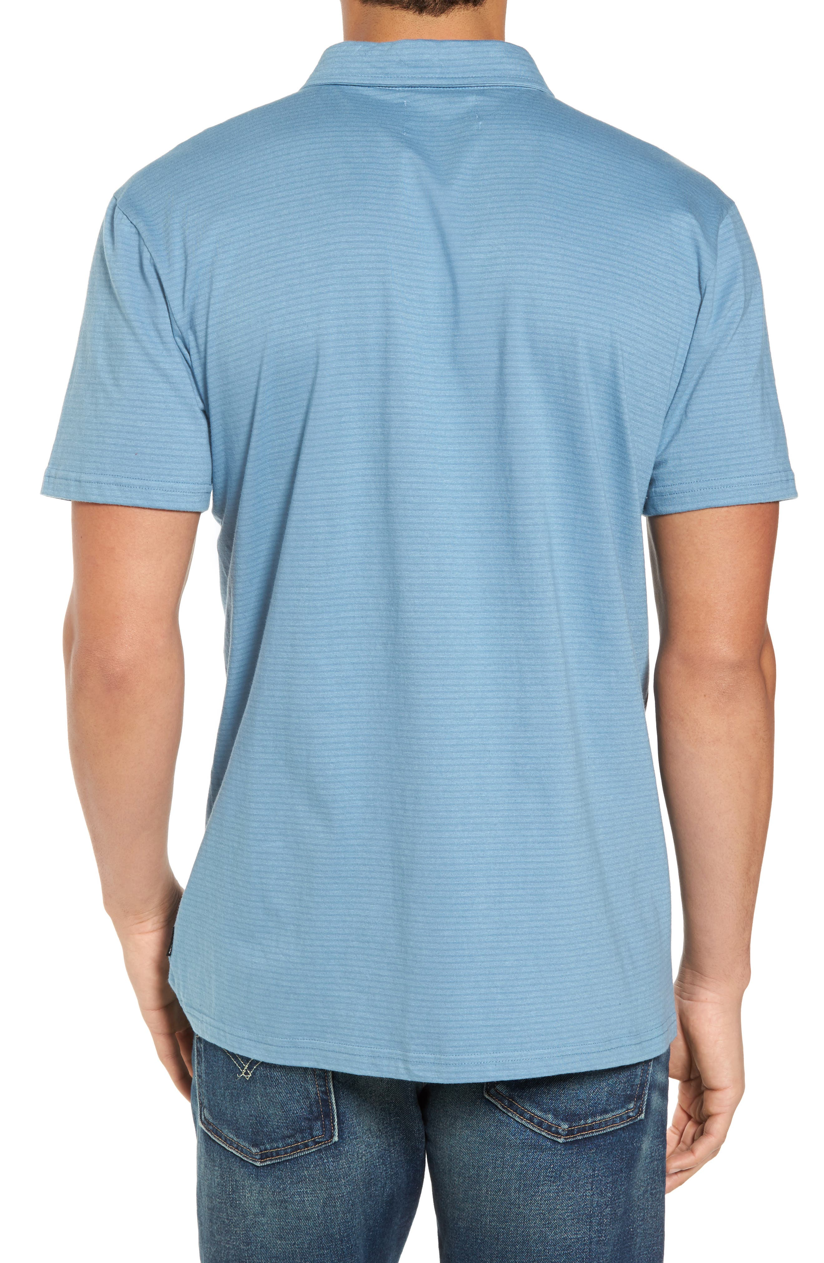 Standard Issue Polo,                             Alternate thumbnail 8, color,