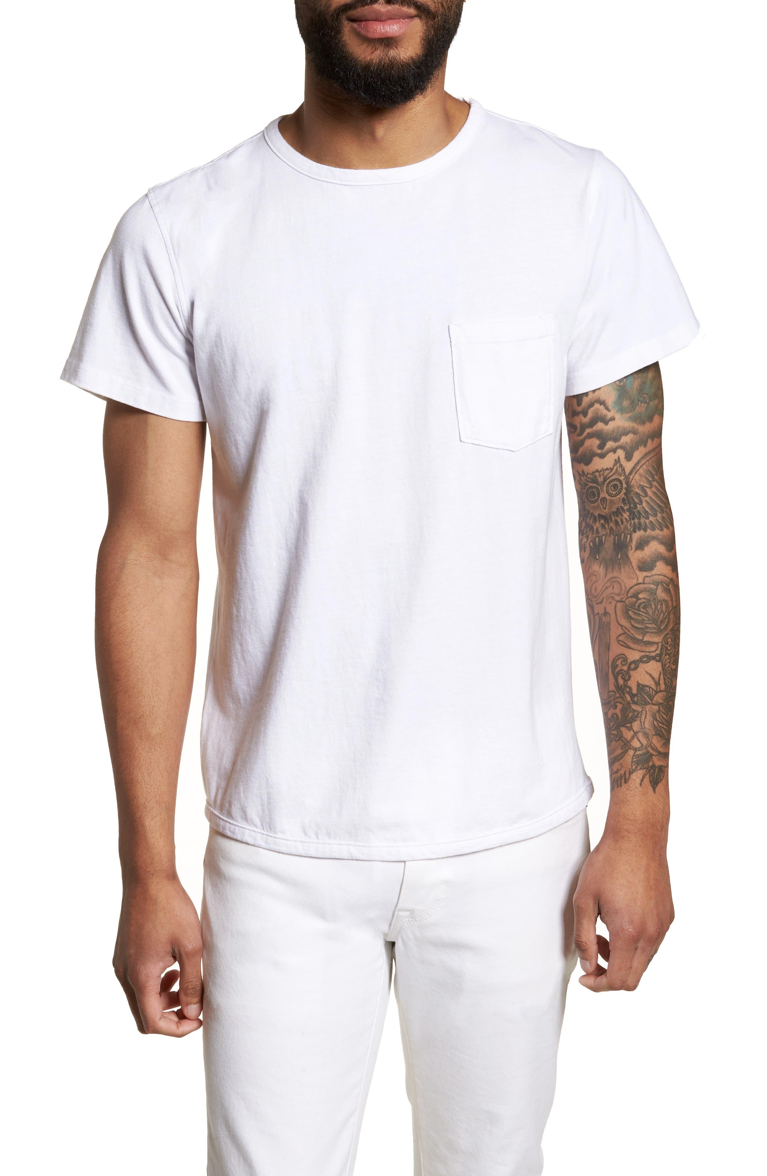 Pocket T-Shirt,                             Main thumbnail 3, color,