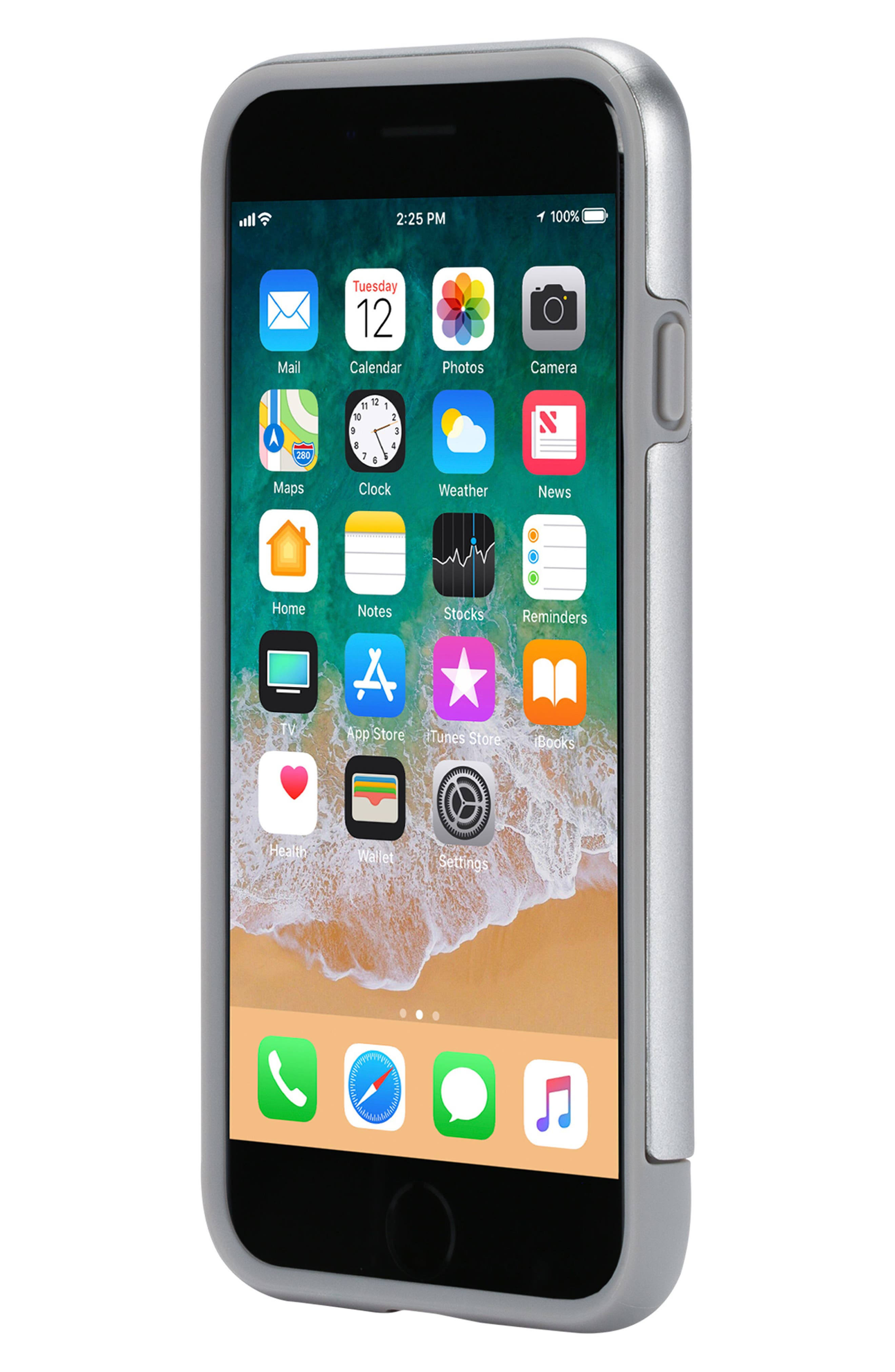 Dual Snap iPhone 7/8 Case,                             Alternate thumbnail 9, color,