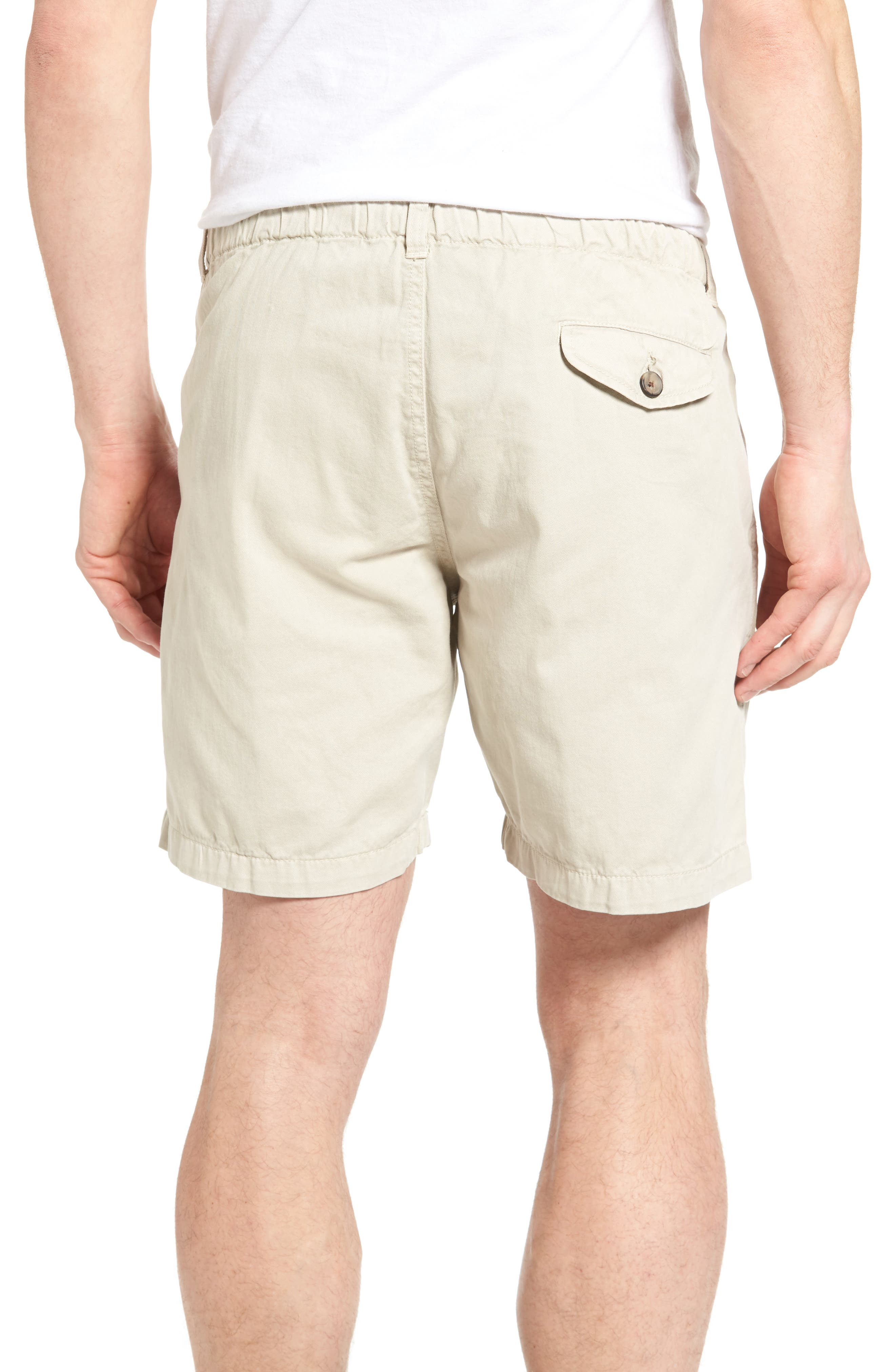 Washed Shorts,                             Alternate thumbnail 8, color,
