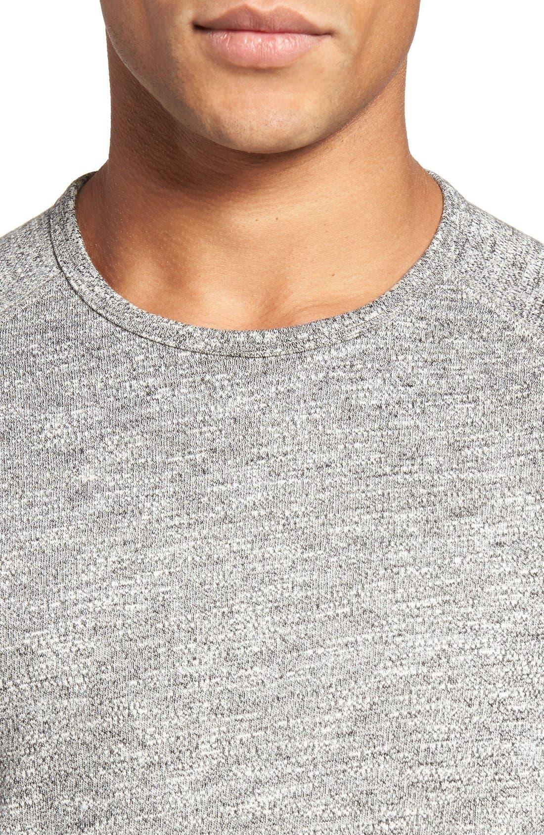 Slim Fit Stripe T-Shirt,                             Alternate thumbnail 27, color,
