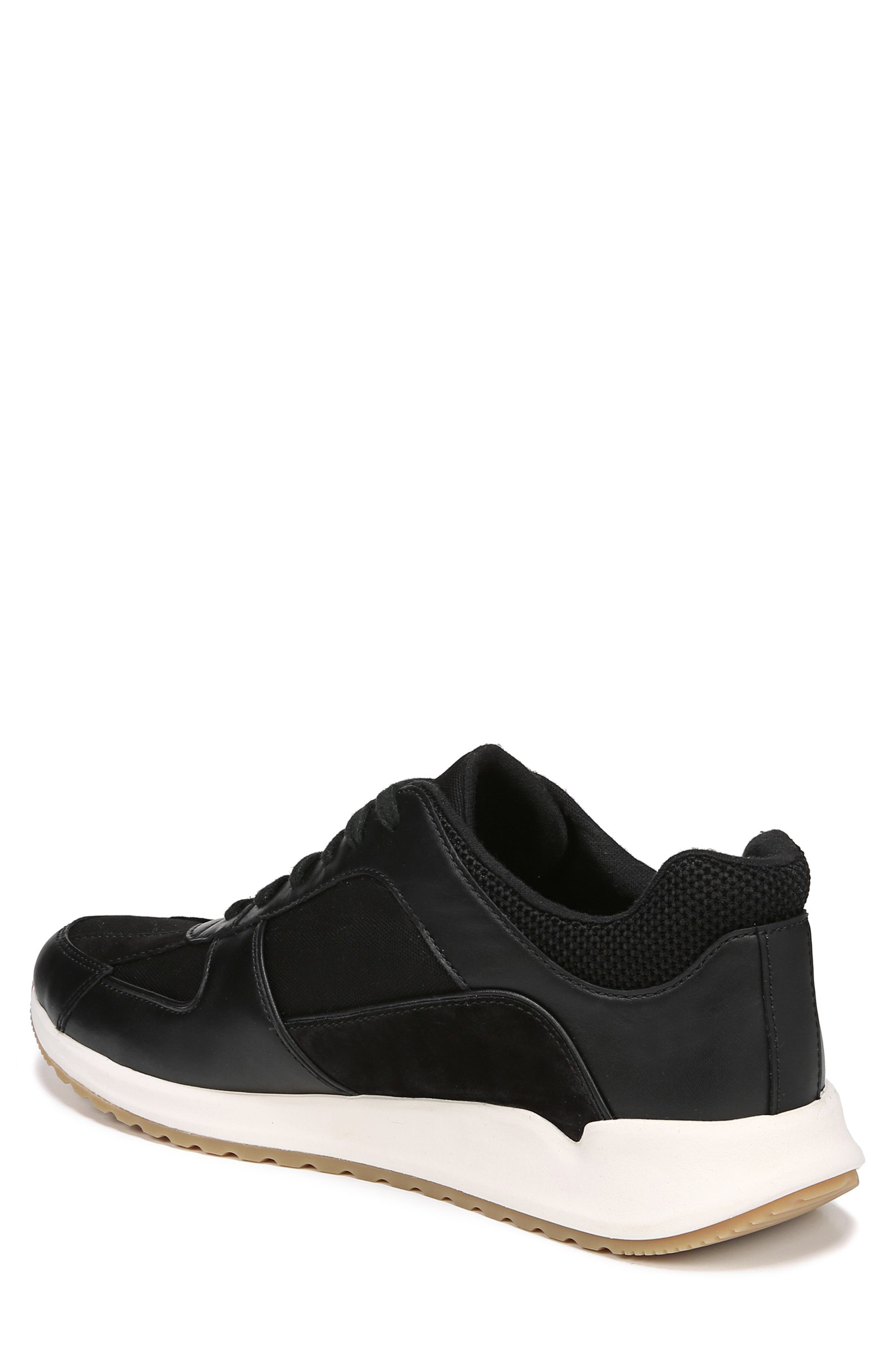 Griffin Sneaker,                             Alternate thumbnail 2, color,                             BLACK/ MADDOX